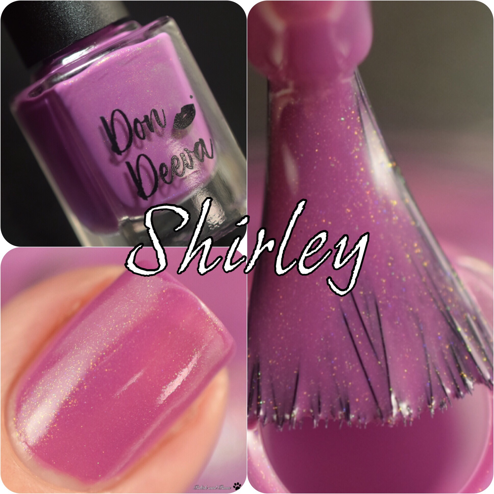 Don Deeva Shirley