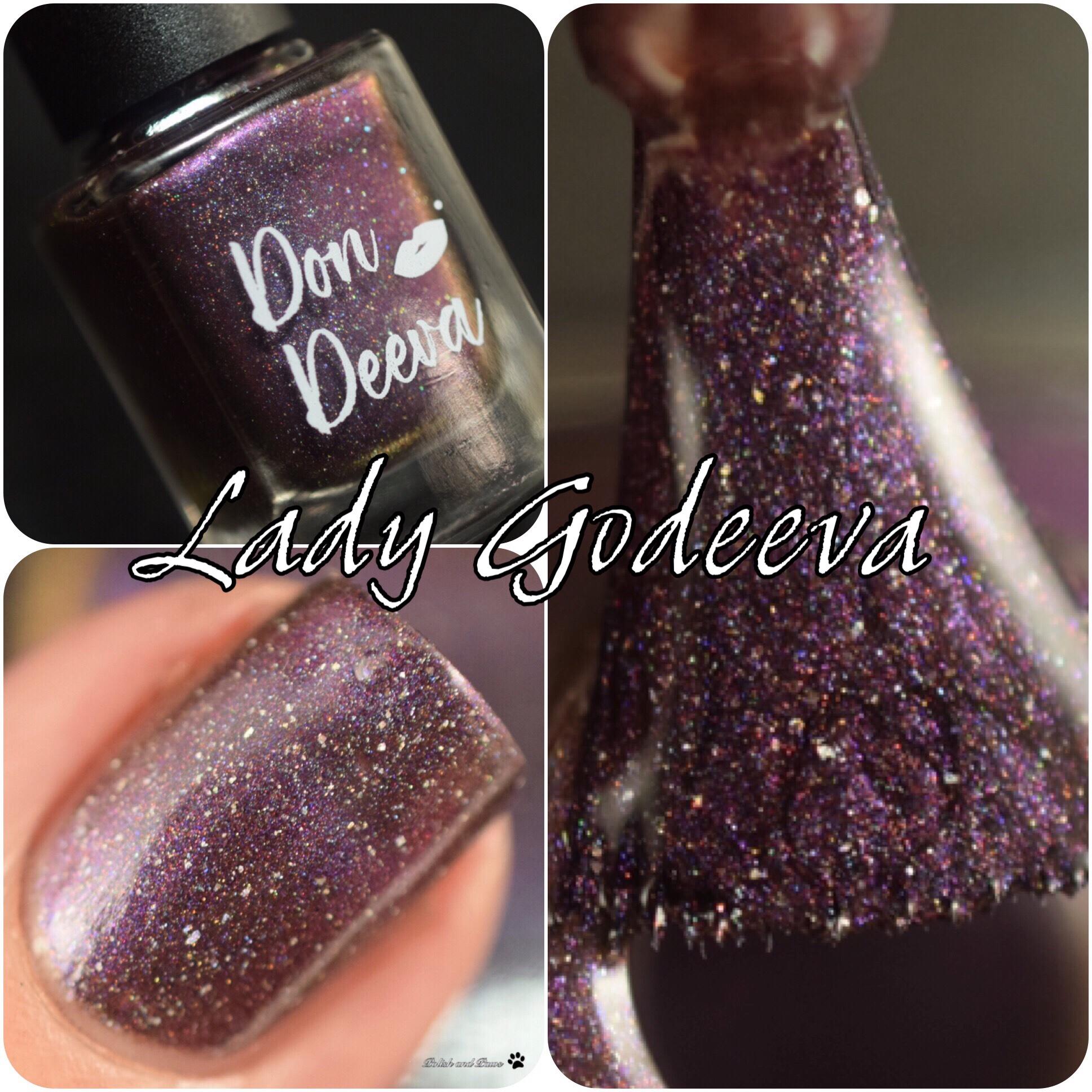 Don Deeva Lady Godeeva