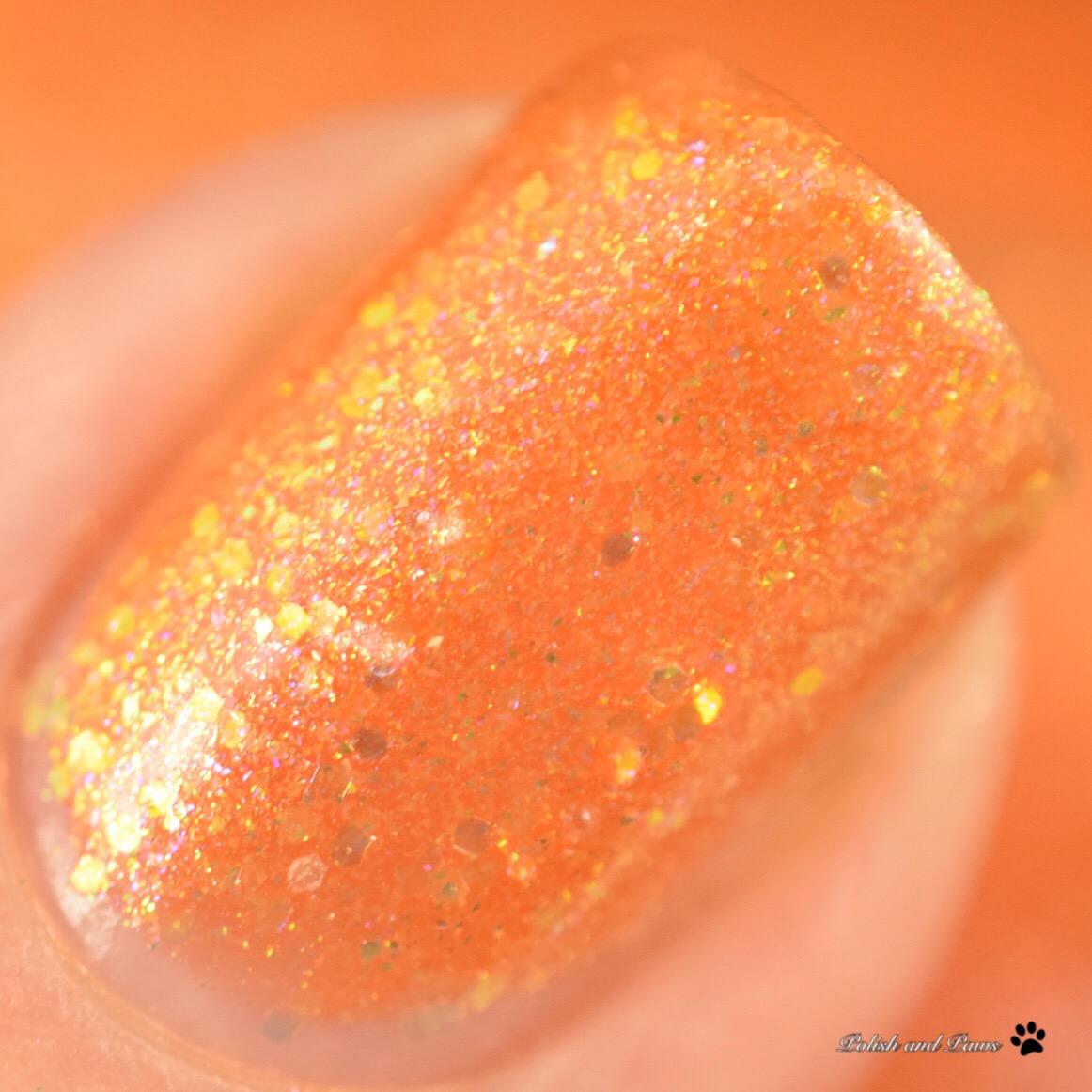 LynB Designs Pumpkin Spice