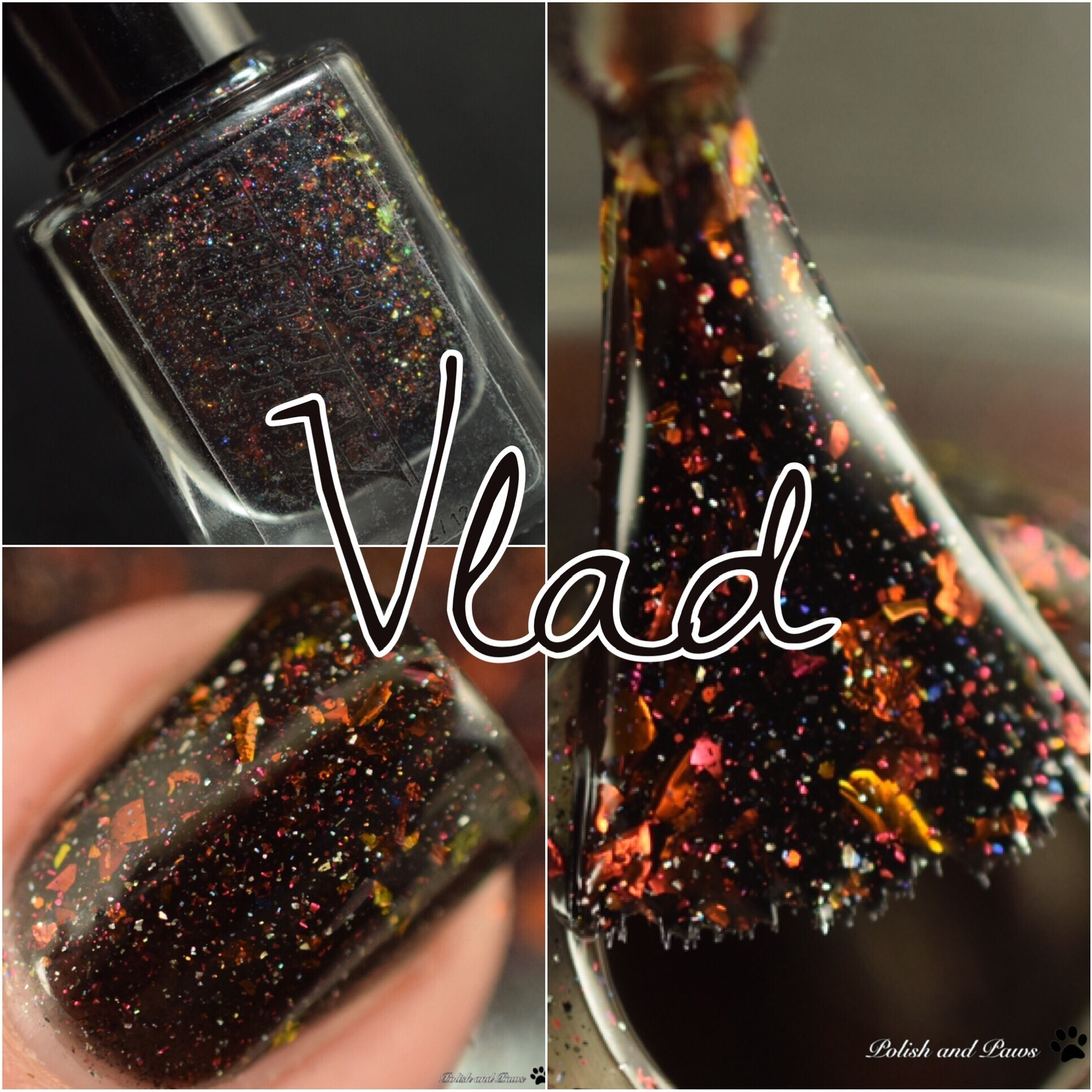 Alchemy Lacquers Vlad
