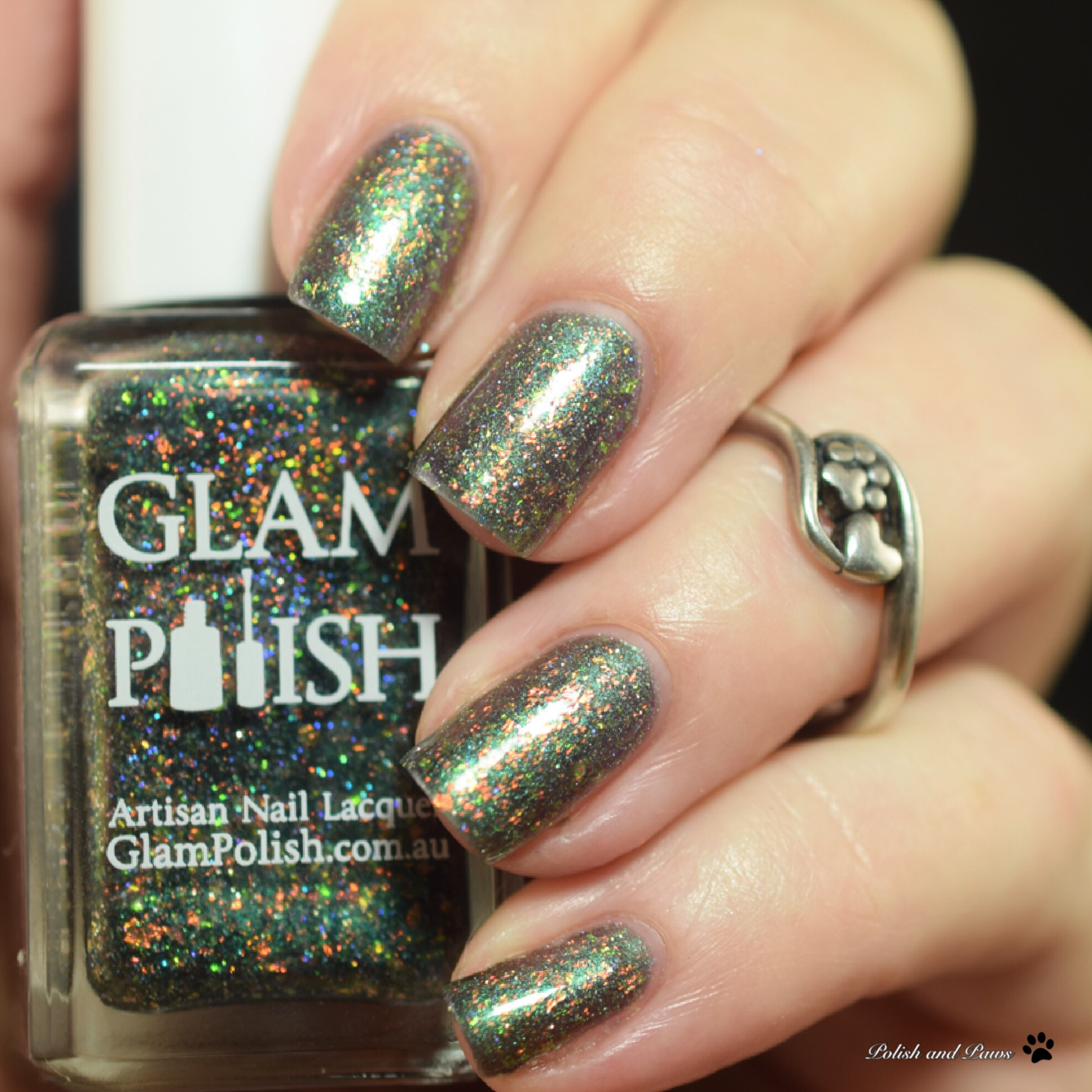 Glam Polish Muggle Worthy