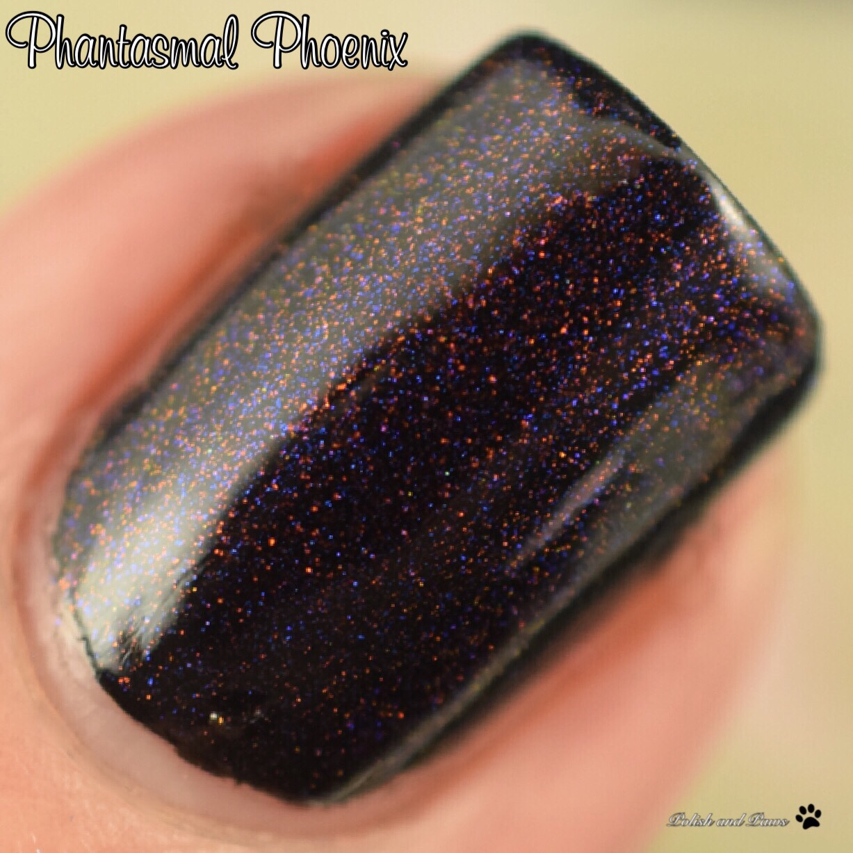 Starlight Polish Phantasmal Phoenix