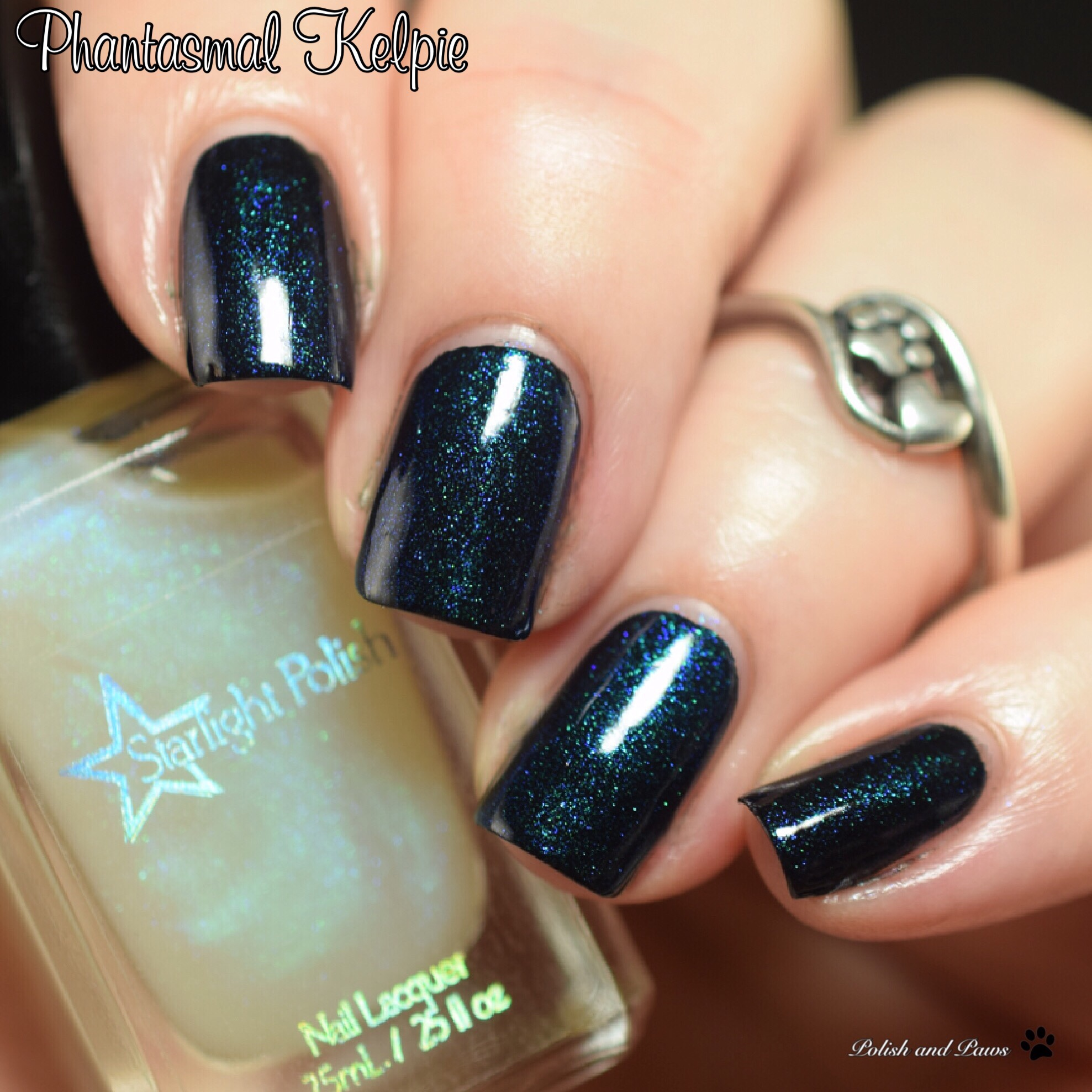 Starlight Polish Phantasmal Kelpie