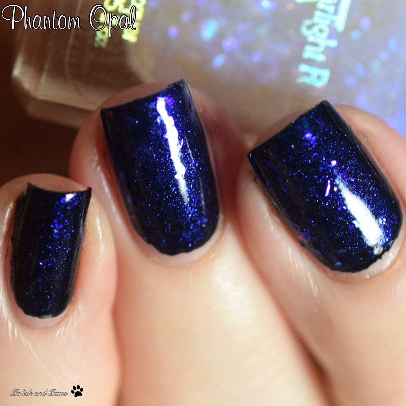 Starlight Polish Phantom Opal