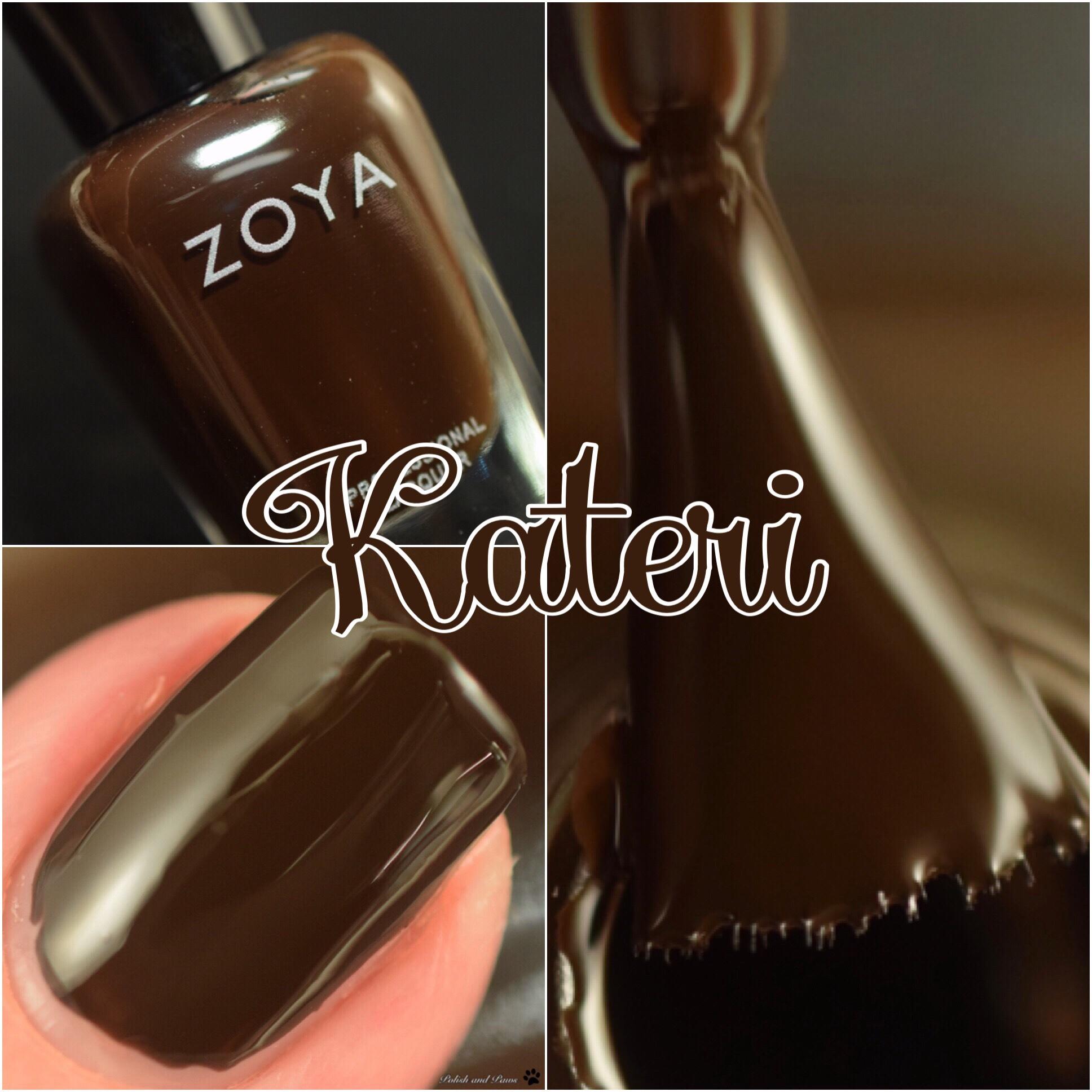 Zoya Kateri