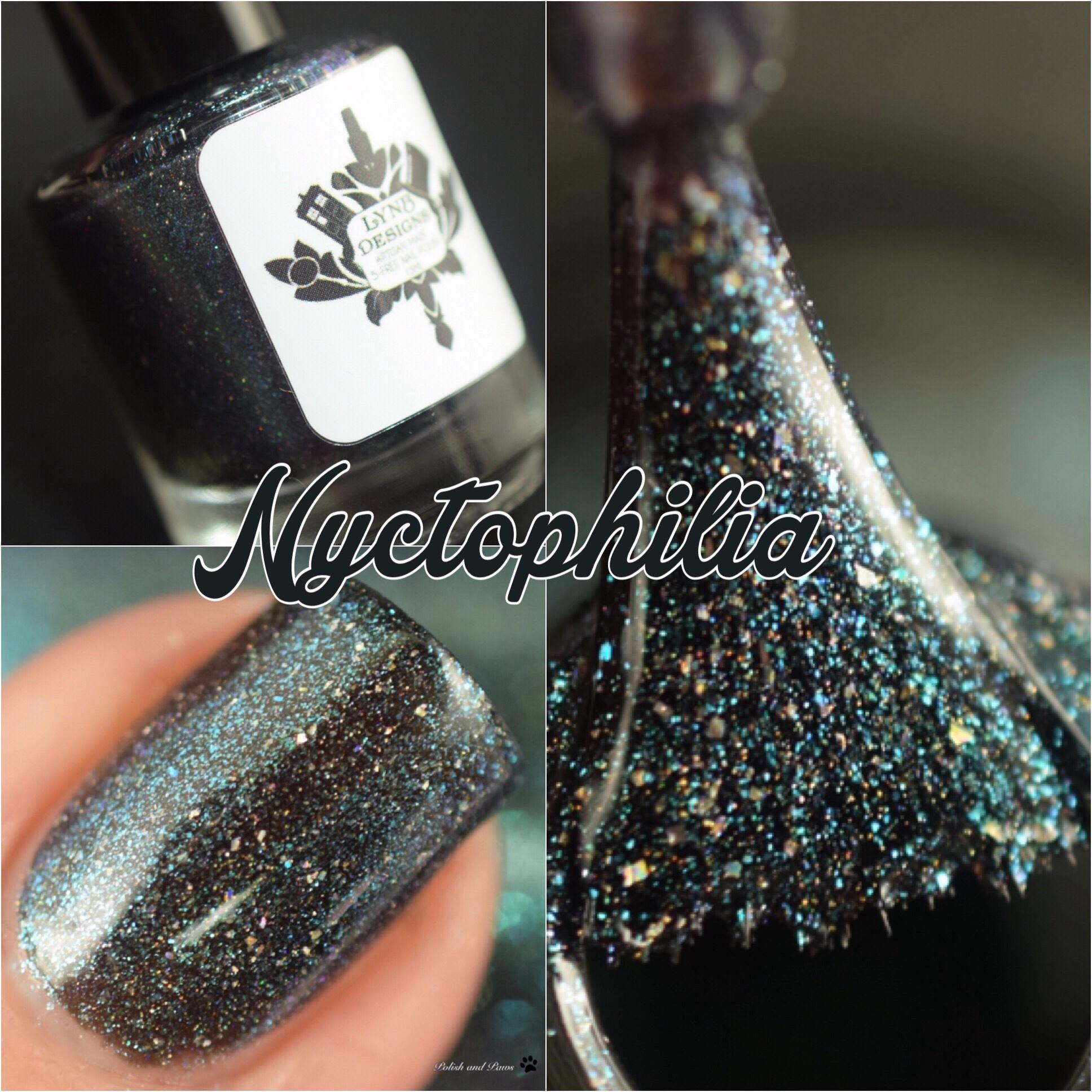 LynB Designs Nyctophilia
