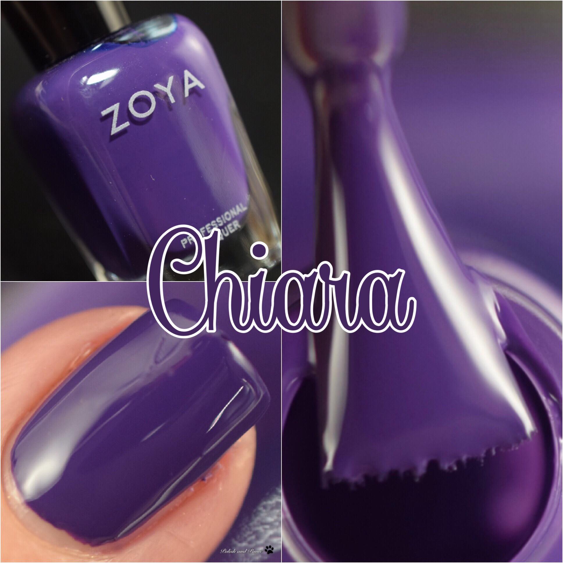 Zoya Chiara