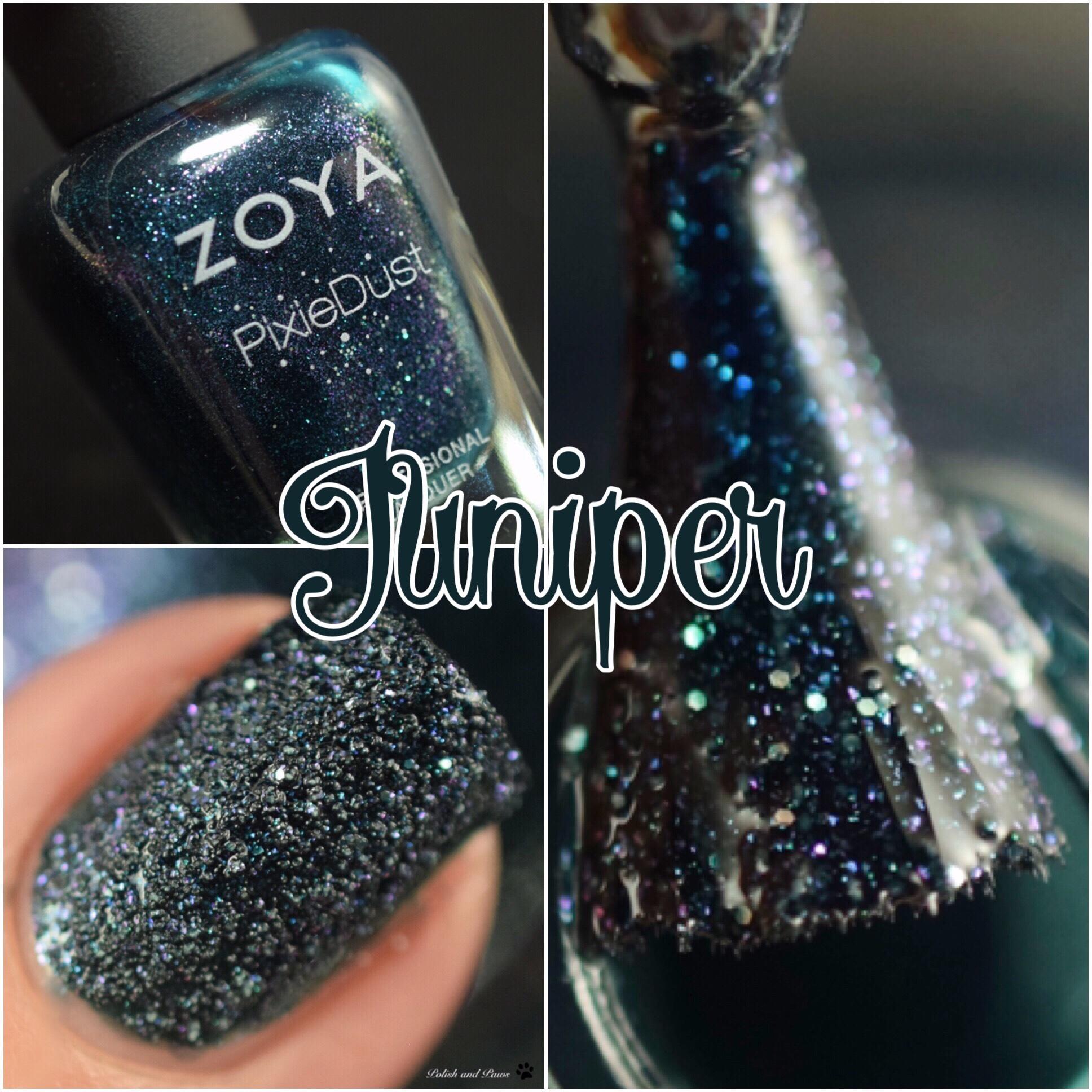 Zoya Juniper