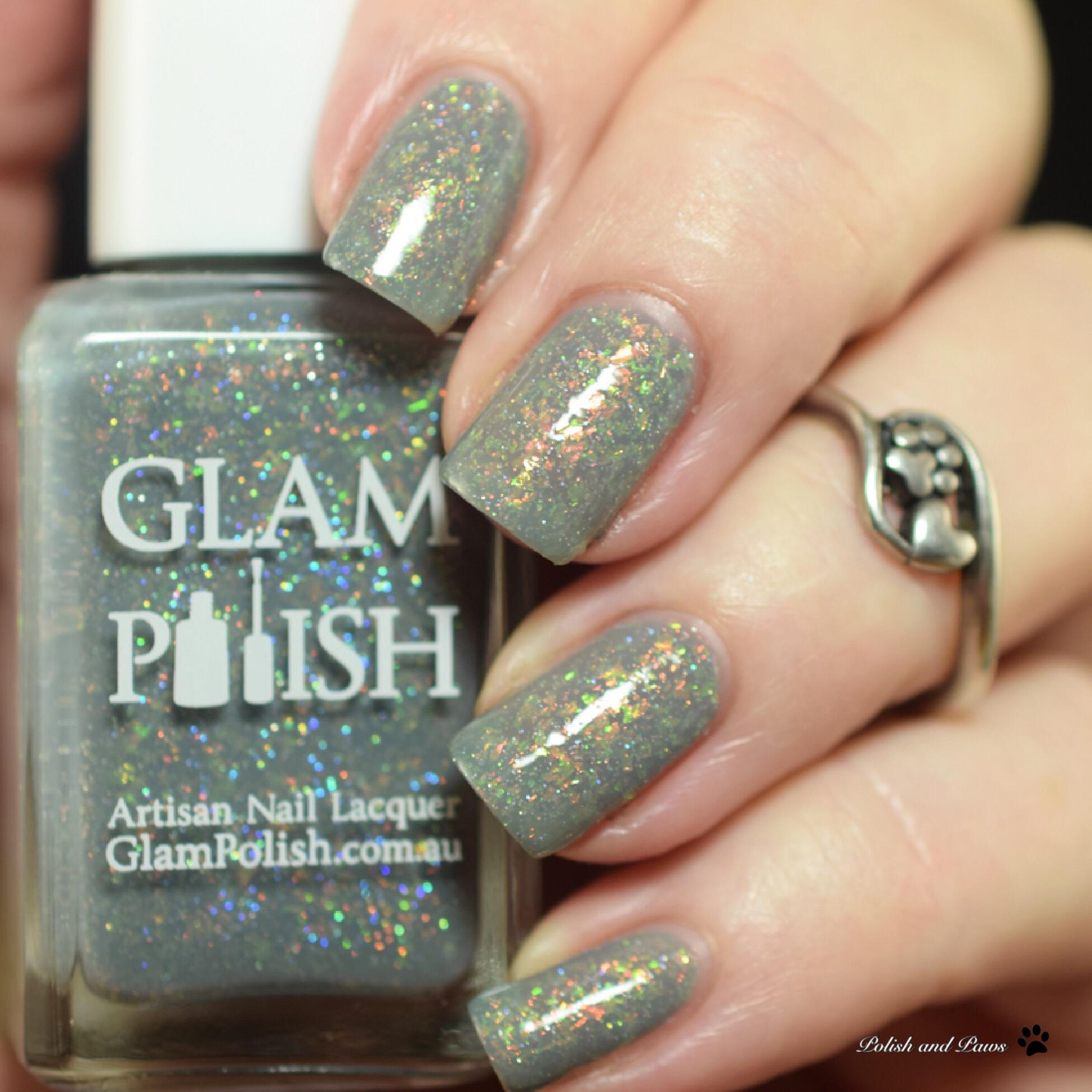 Glam Polish Grindlewald