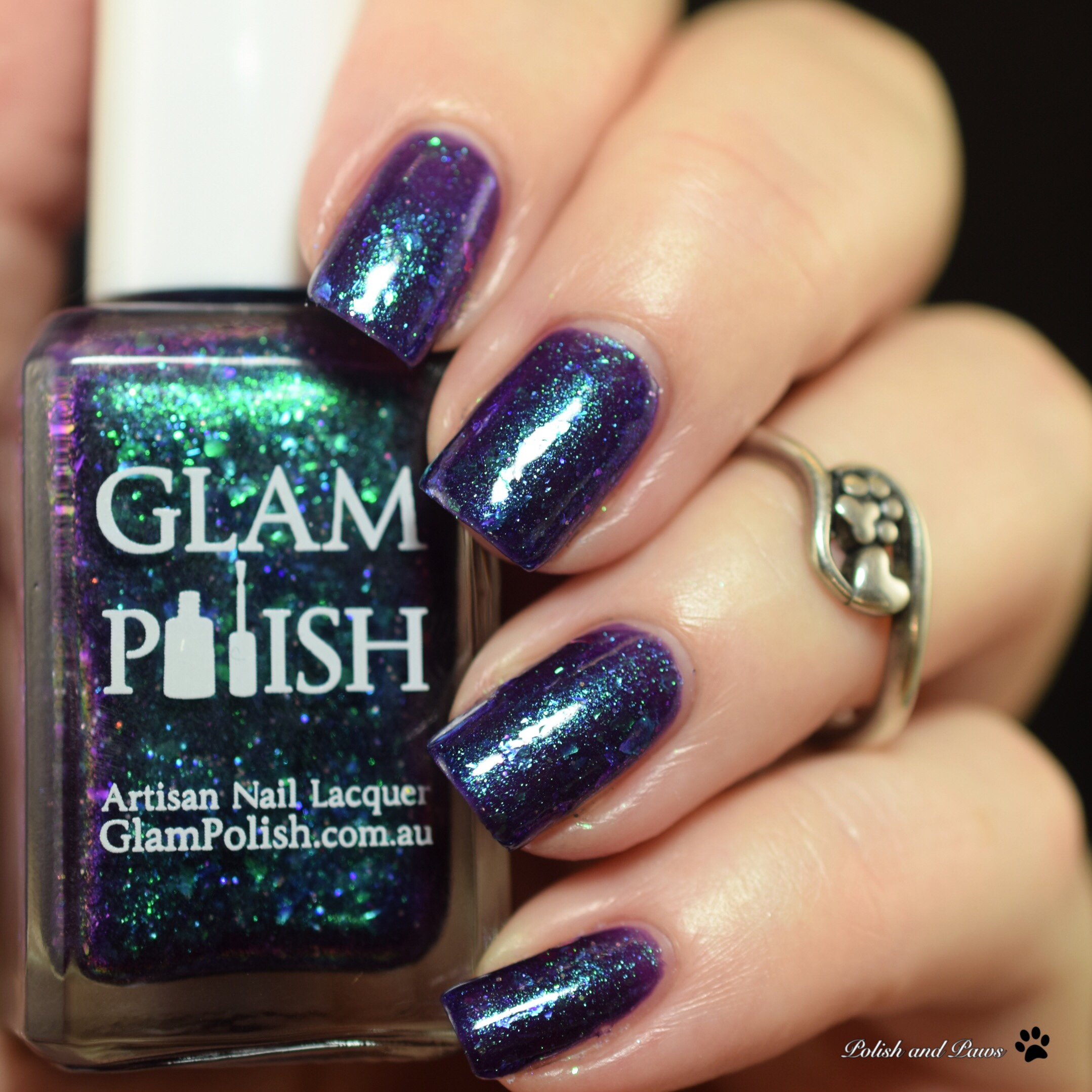 Glam Polish Imperio!