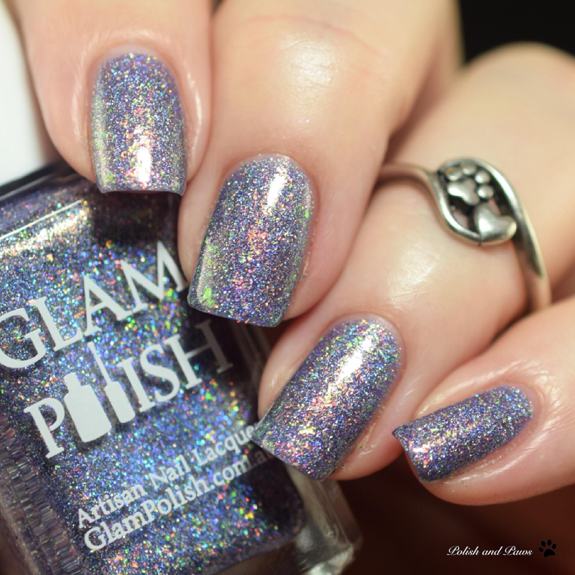 Glam Polish Horcrux