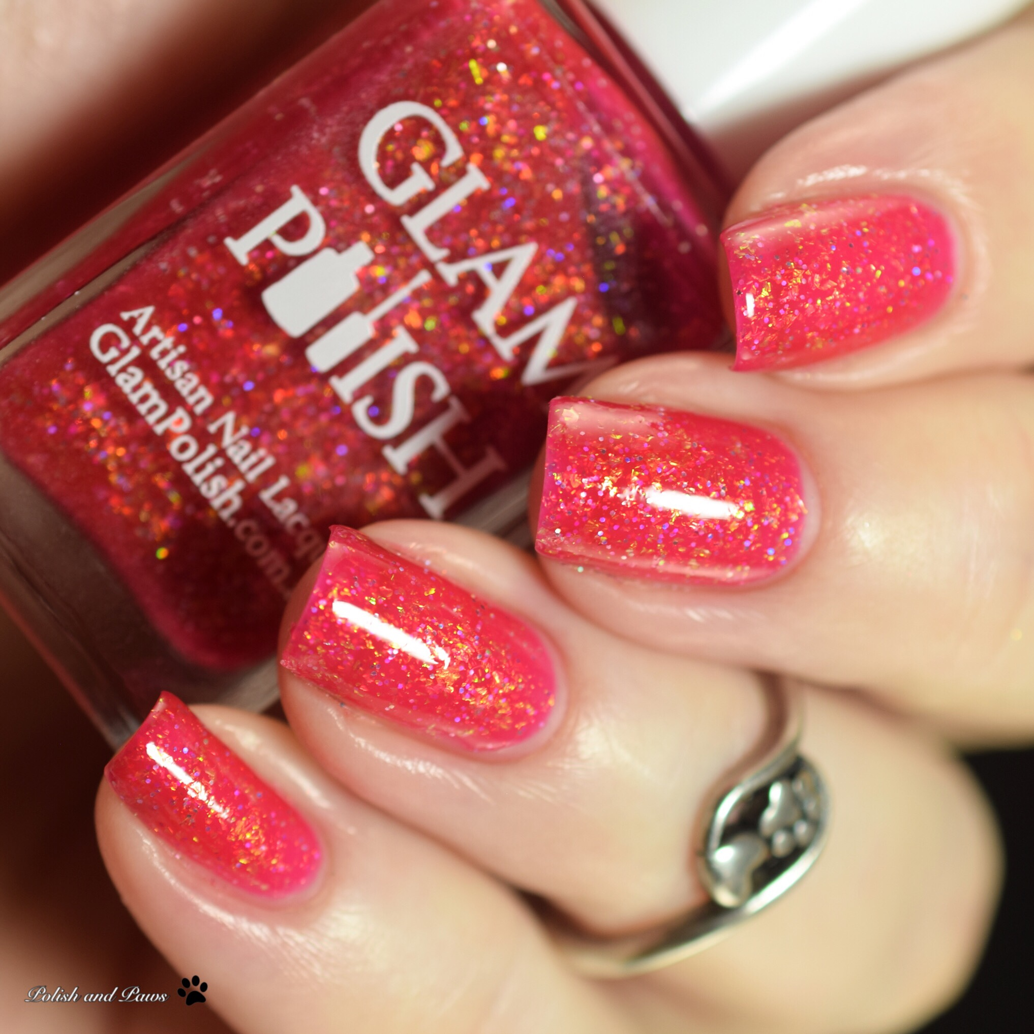 Glam Polish High Inquisitor