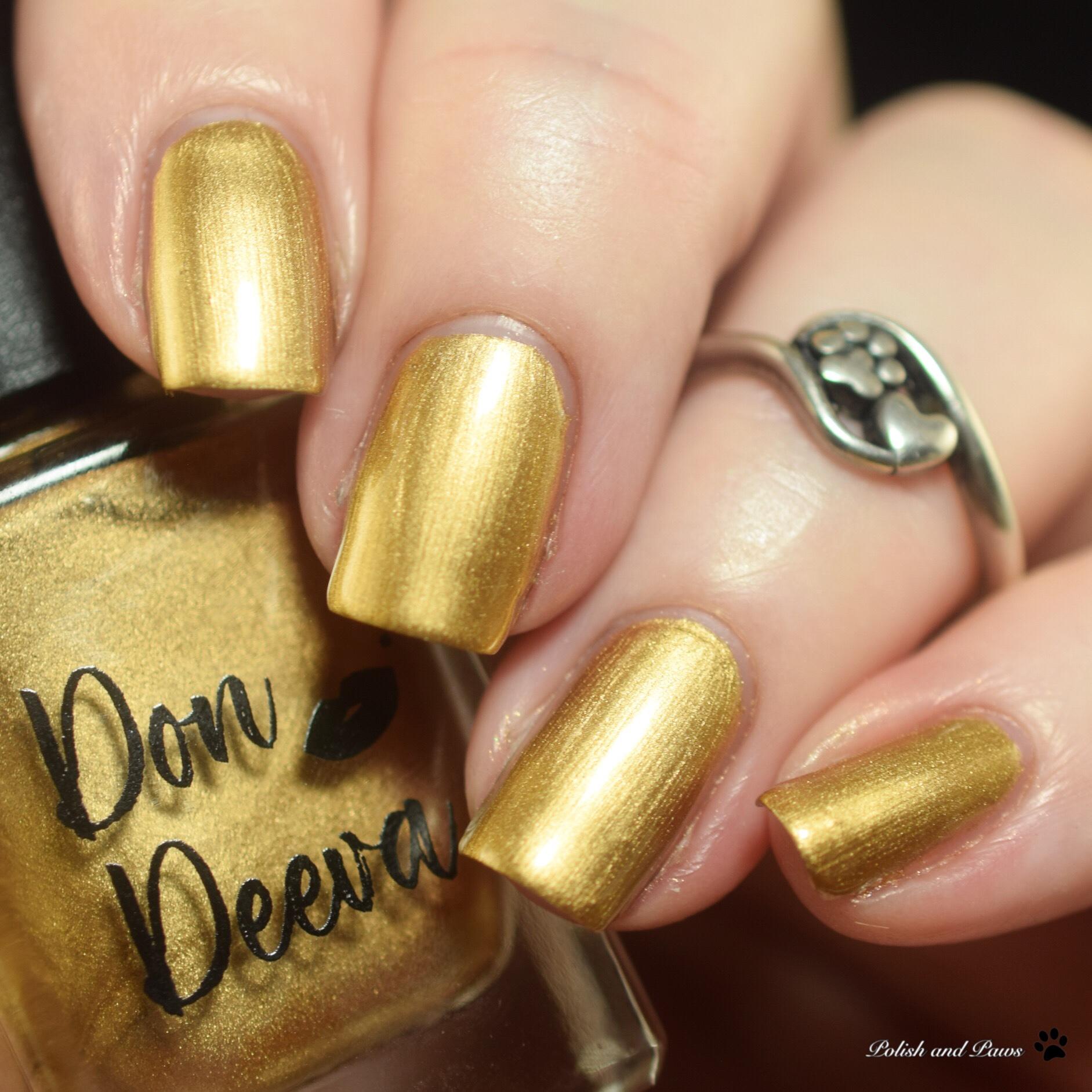 Don Deeva Goldie Pawn