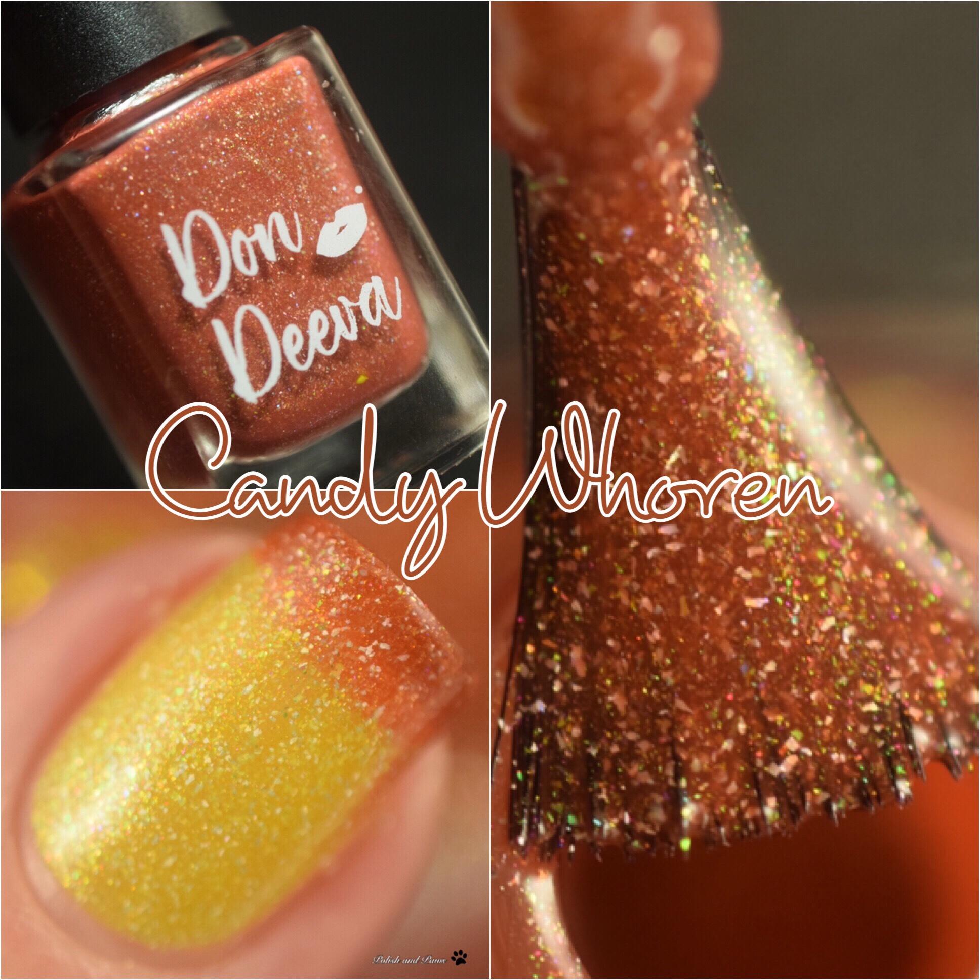 Don Deeva Candy Whoren