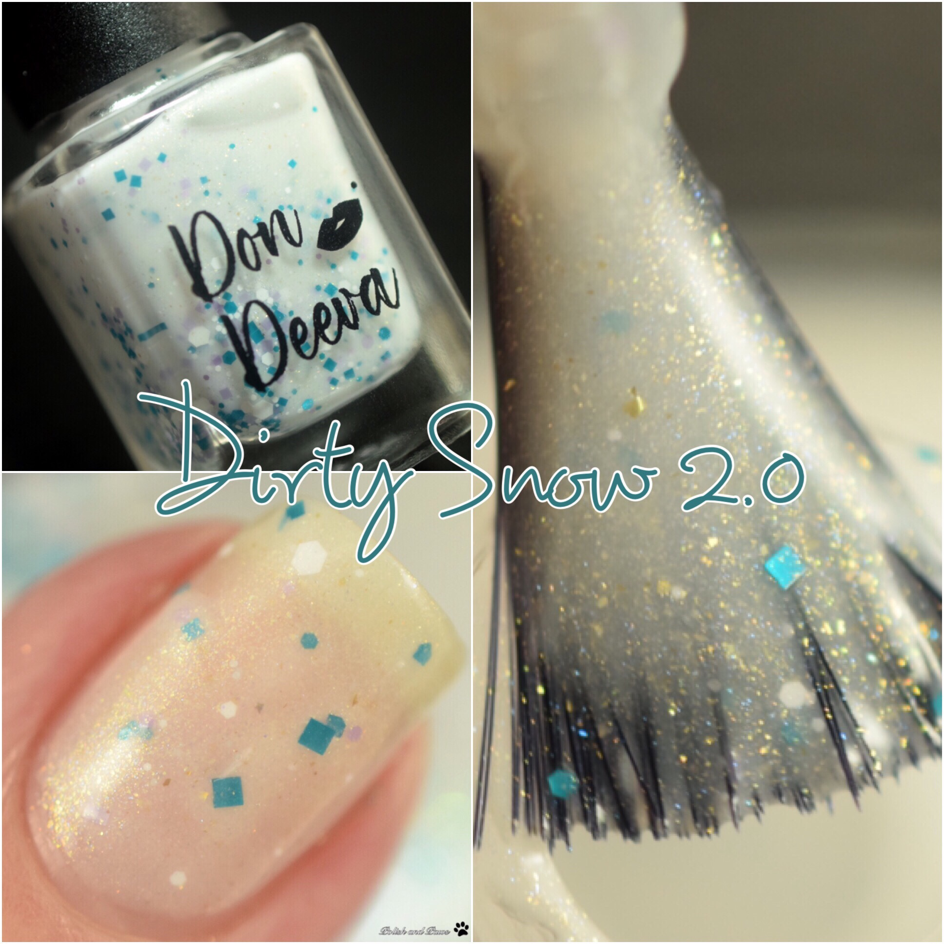 Don Deeva Dirty Snow