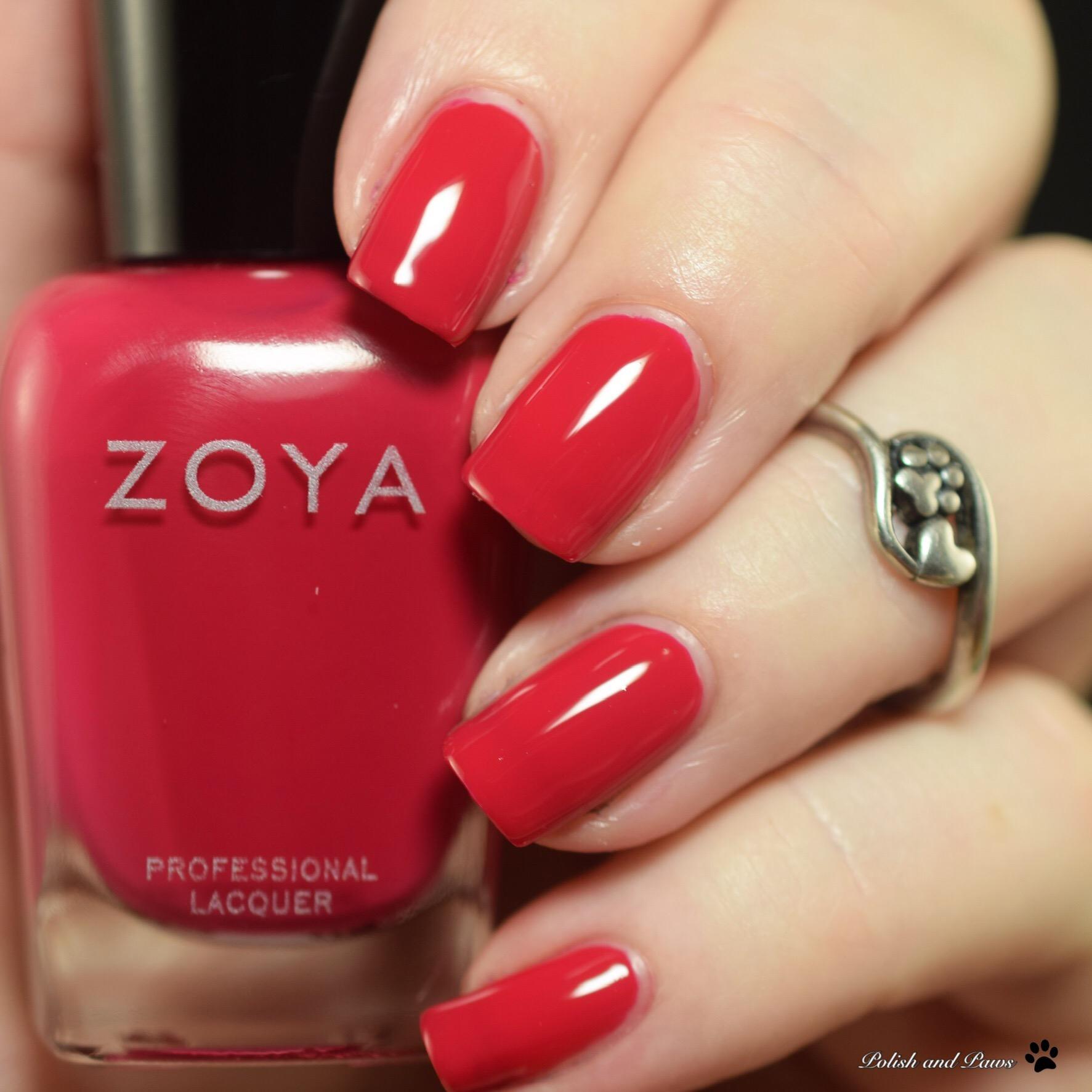 Zoya Maxine
