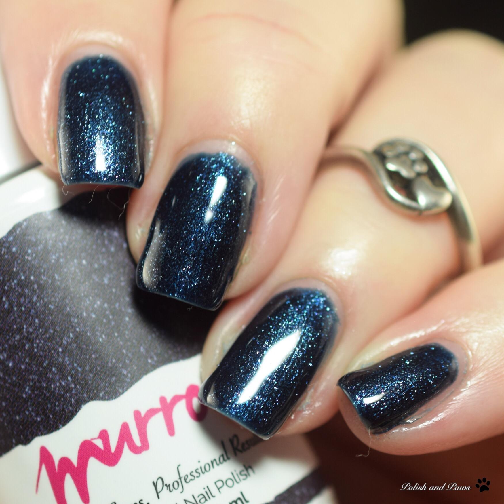 Murron Peel Off Gel Starry Night
