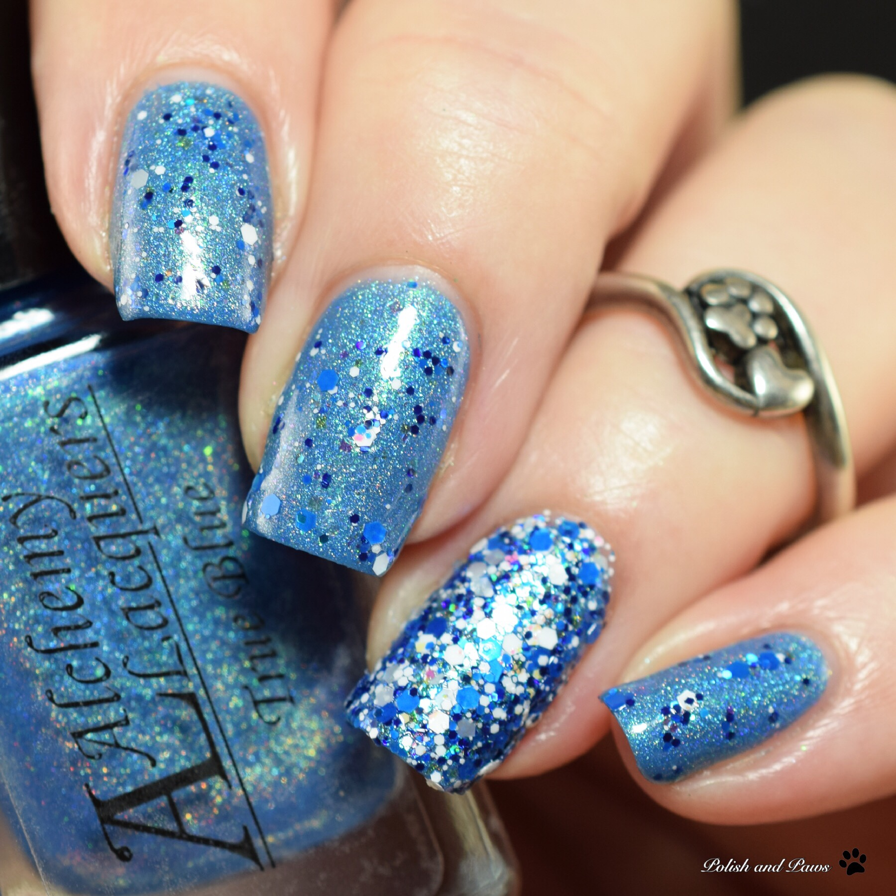 Alchemy Lacquers Festival of Lights
