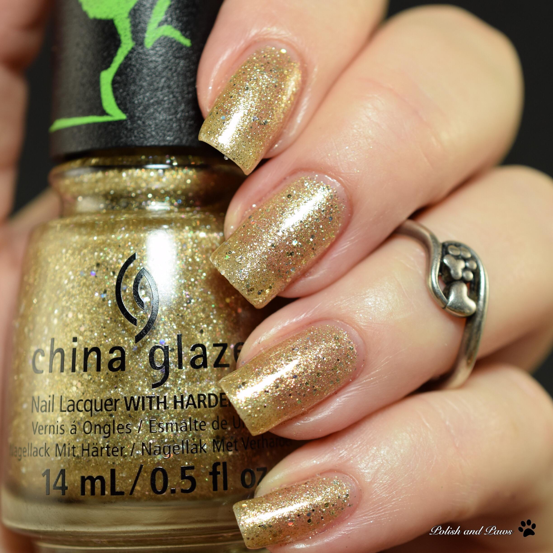 China Glaze Merry Whatever