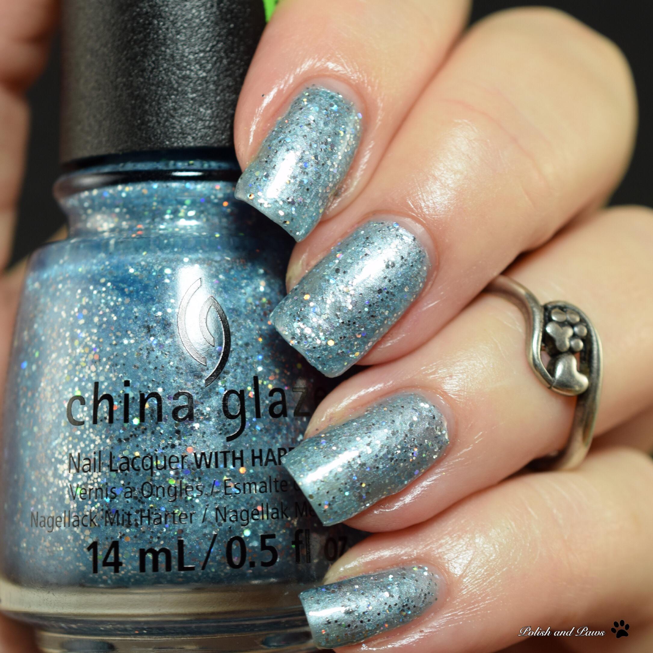 China Glaze Deliciously Wicked