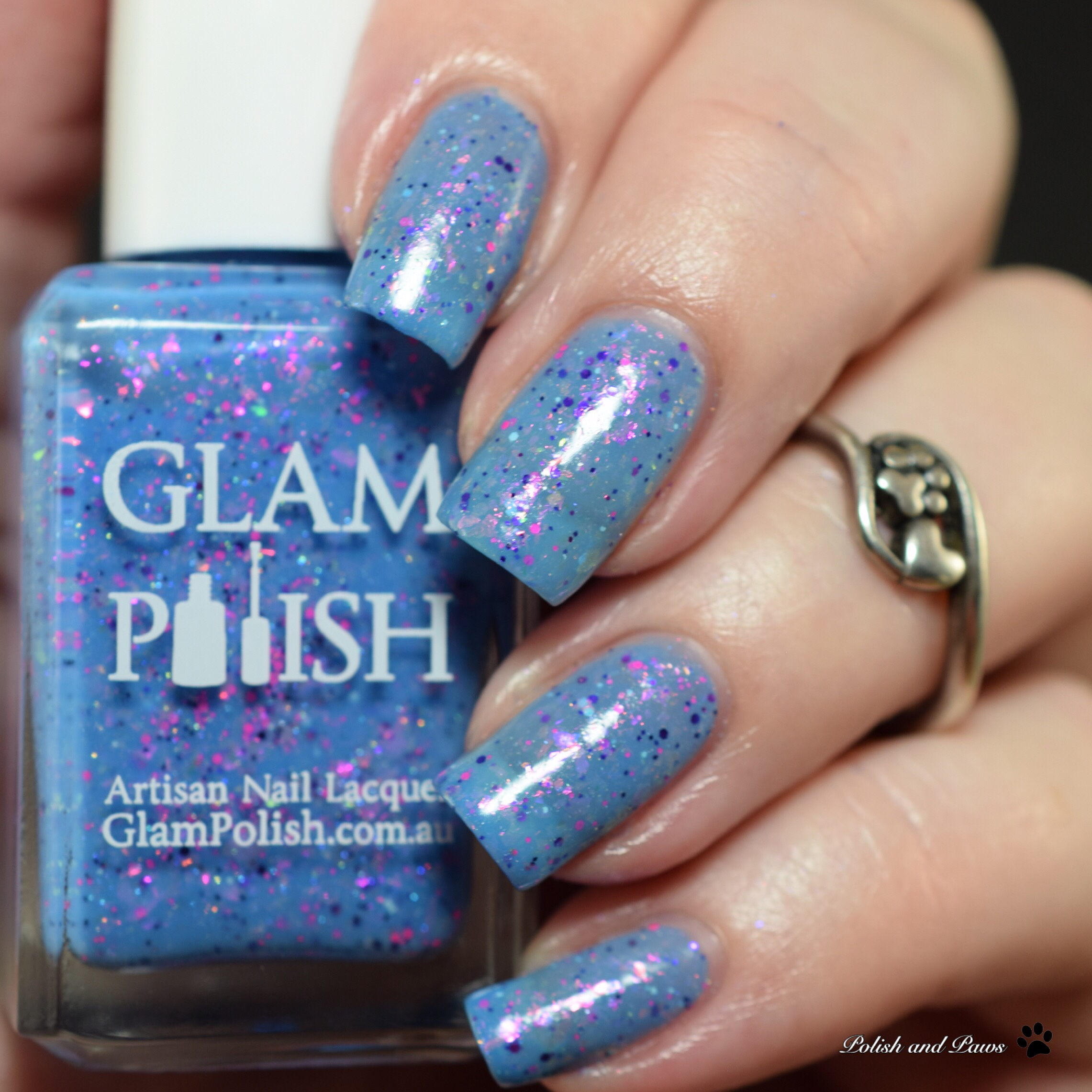 Glam Polish Don't Stop Me Now