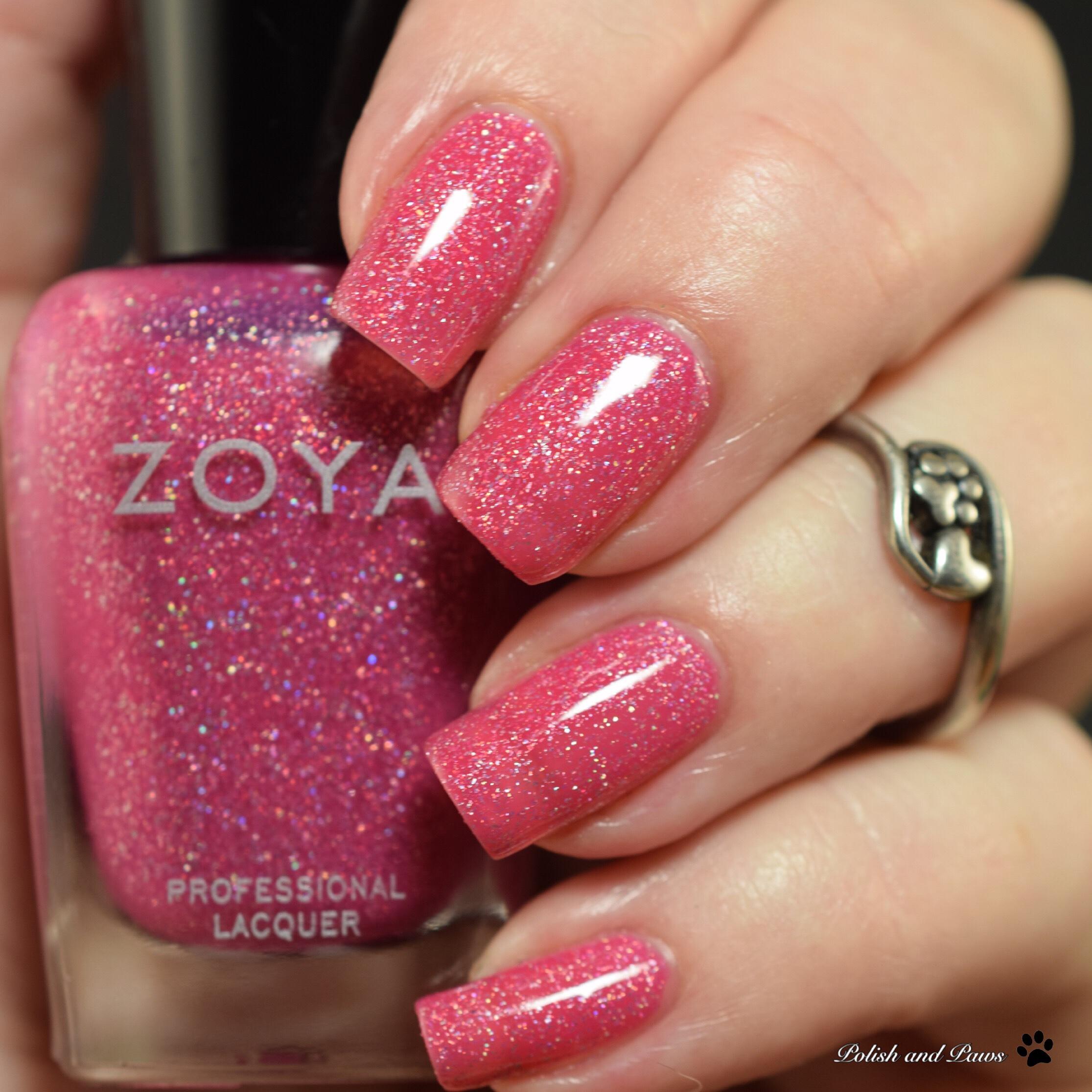 Zoya Cadence
