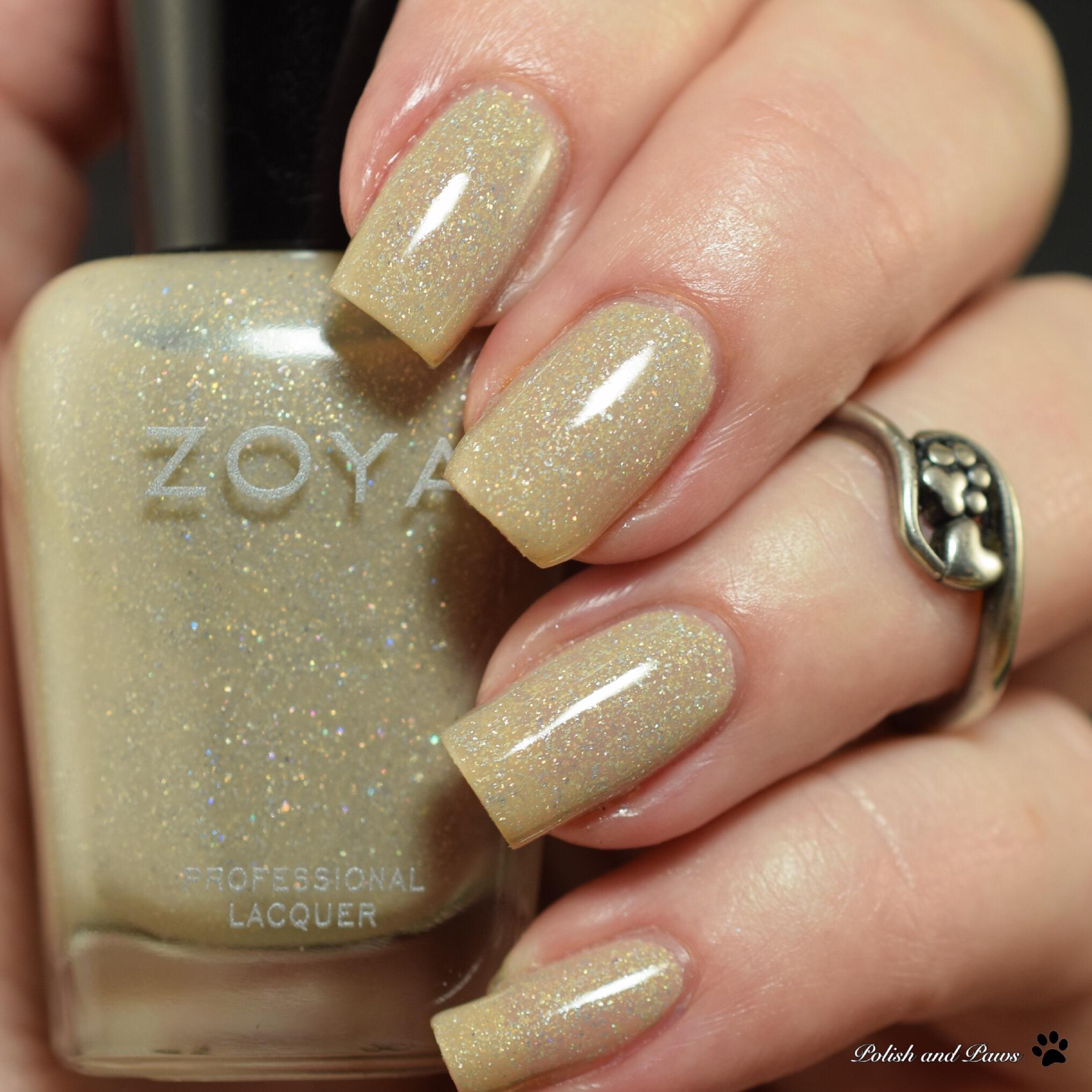Zoya Brighton