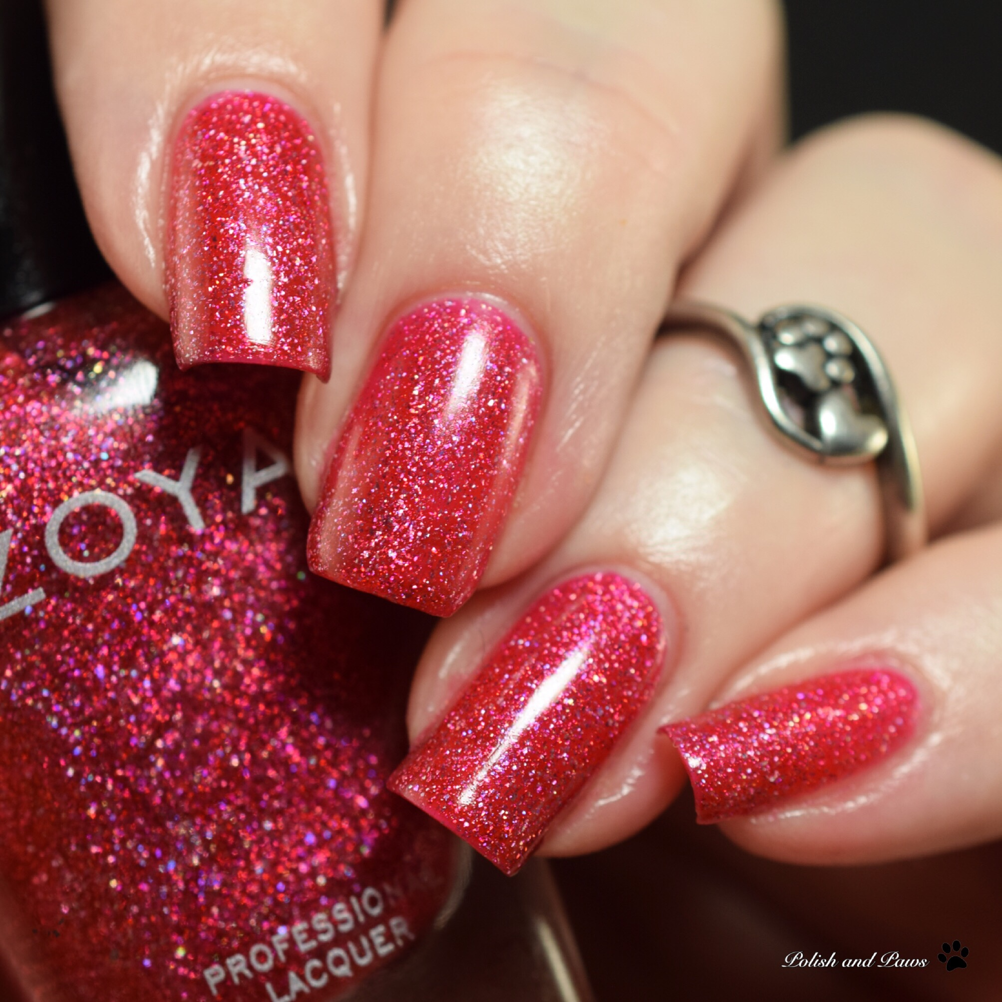 Zoya Everly