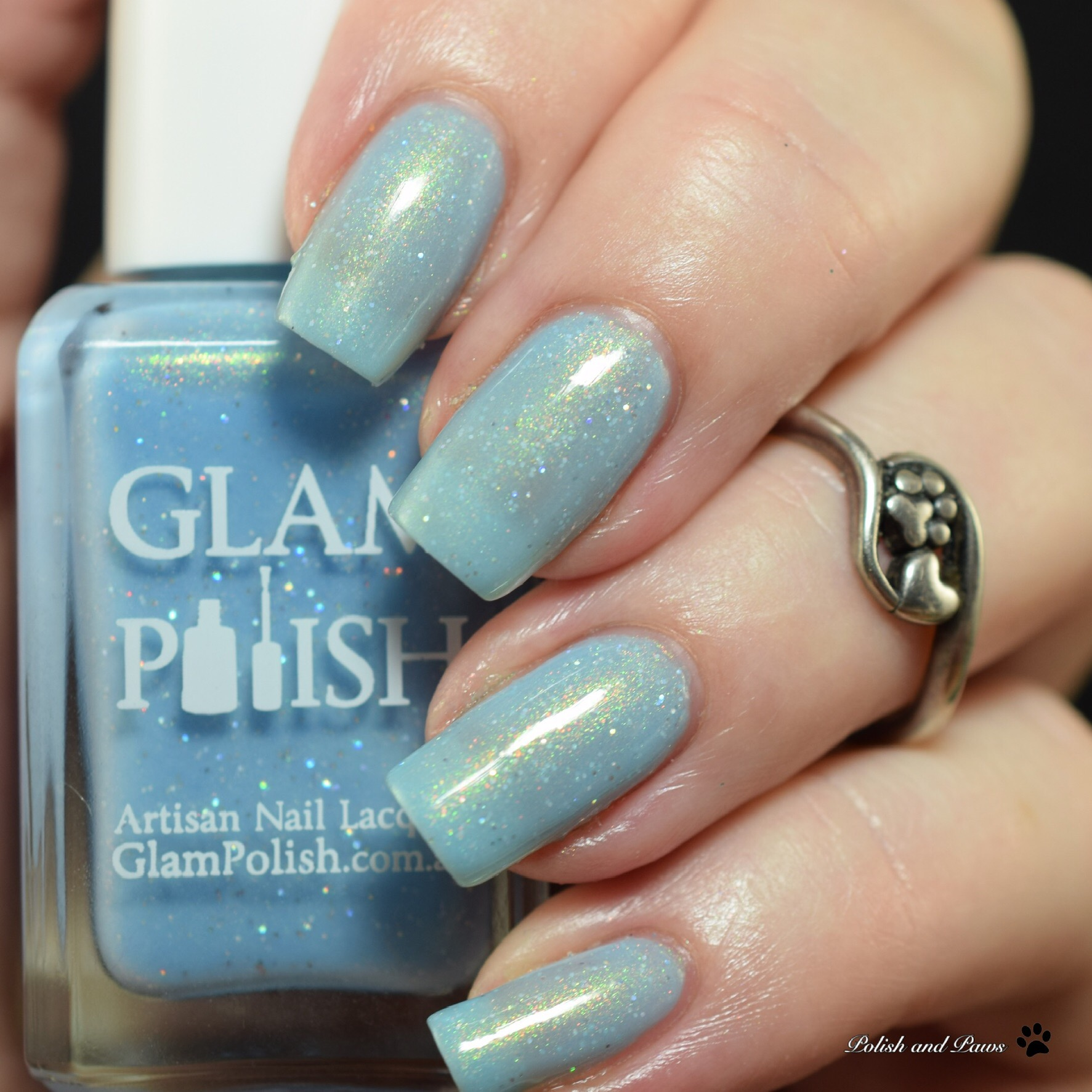 Glam Polish What to do? What to do? What to do?