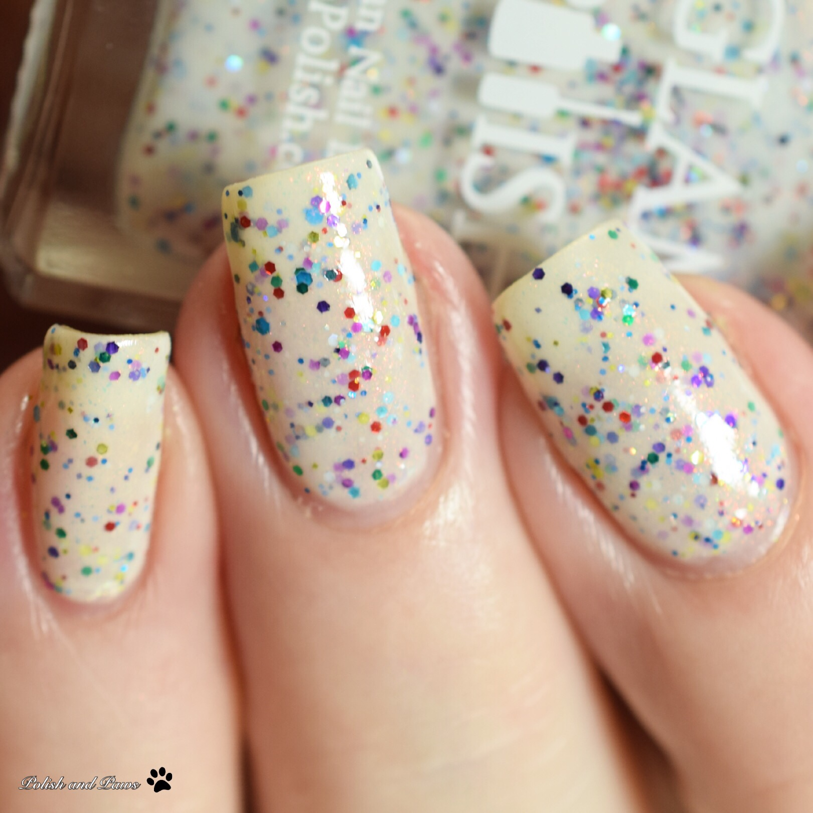 Glam Polish Heffalumps and Woozles