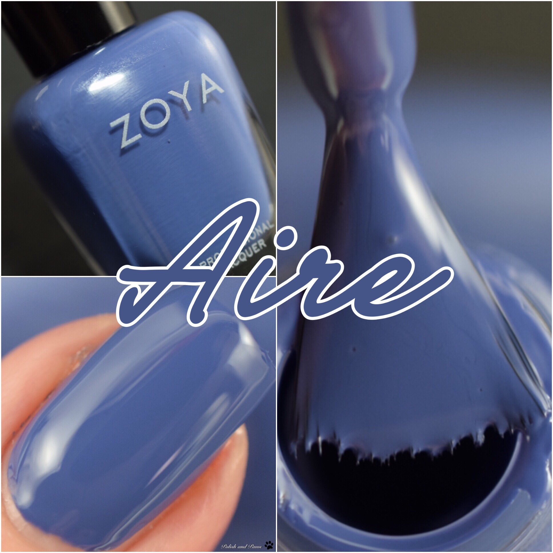Zoya Aire