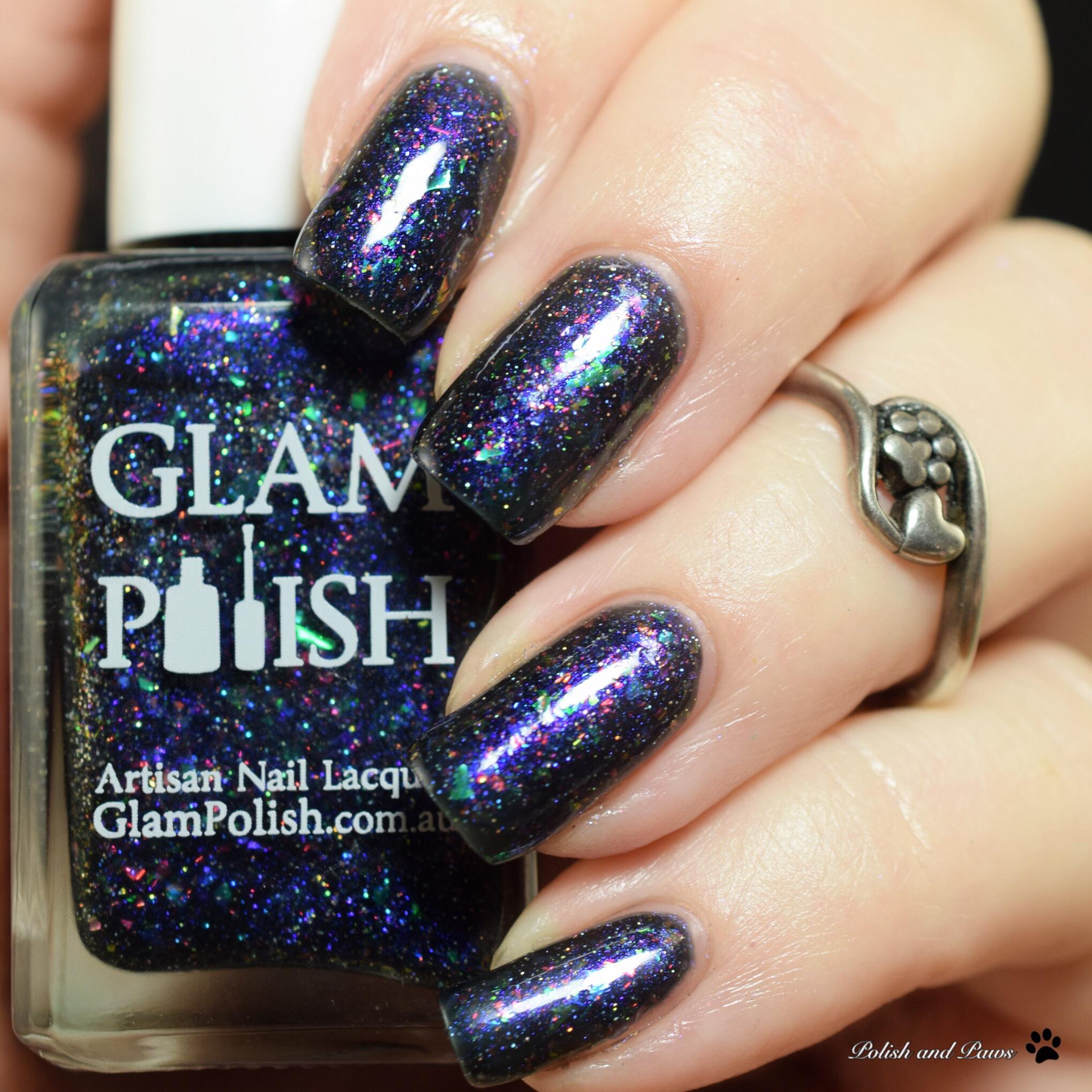 Glam Polish The Path of Night