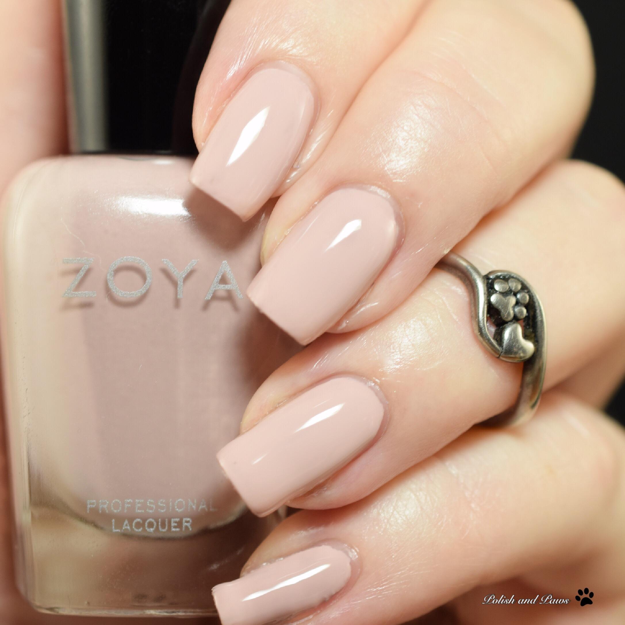 Zoya Agnes