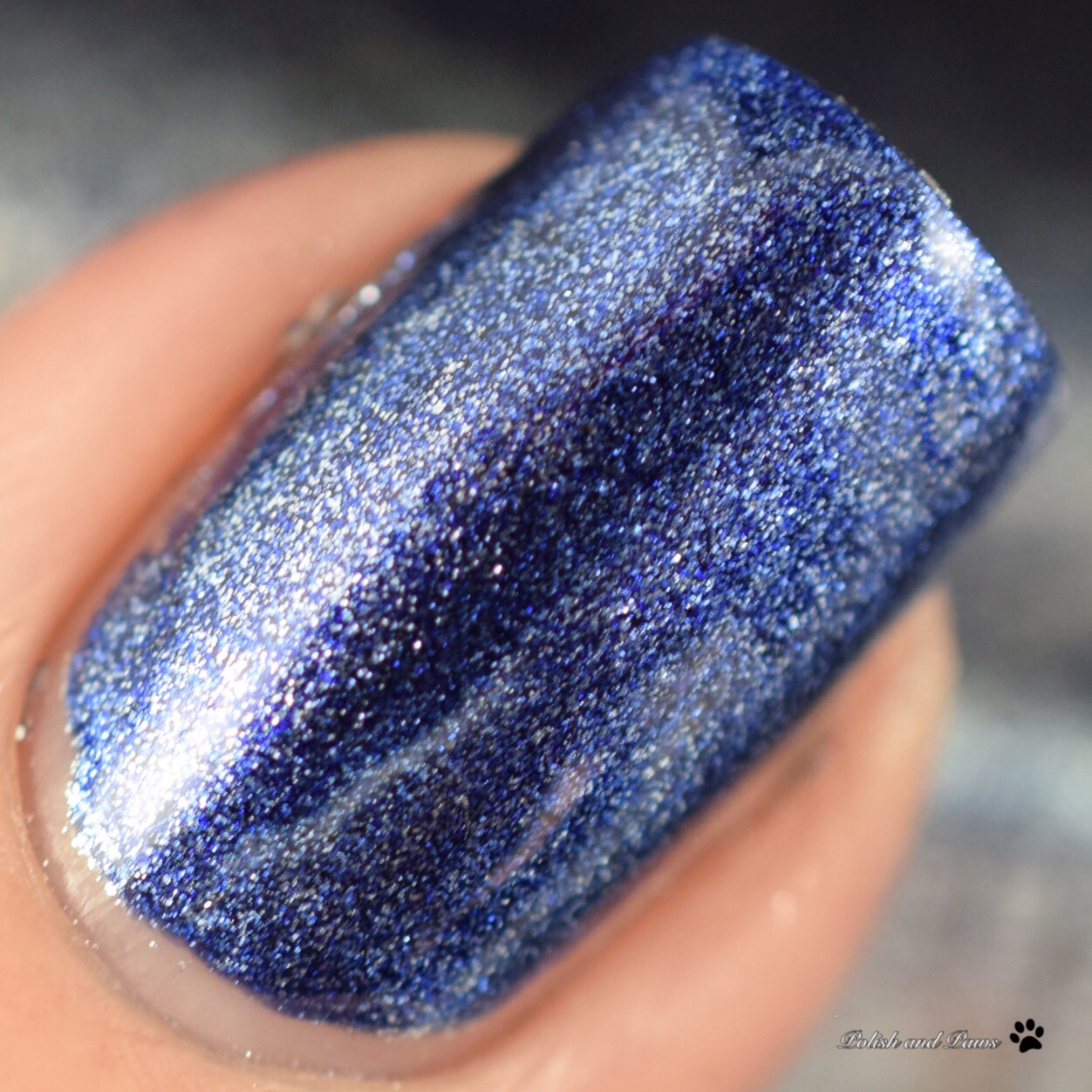 Sally Hansen Crayola B'Dazzled Blue