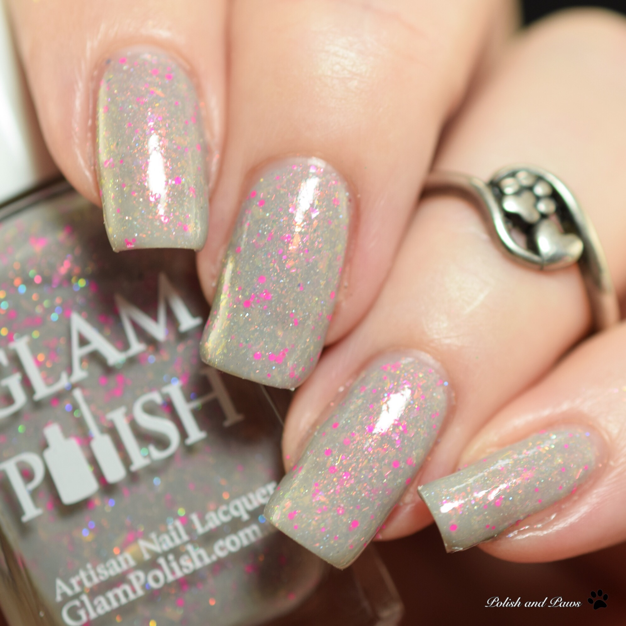 Glam Polish To the Moon and Back