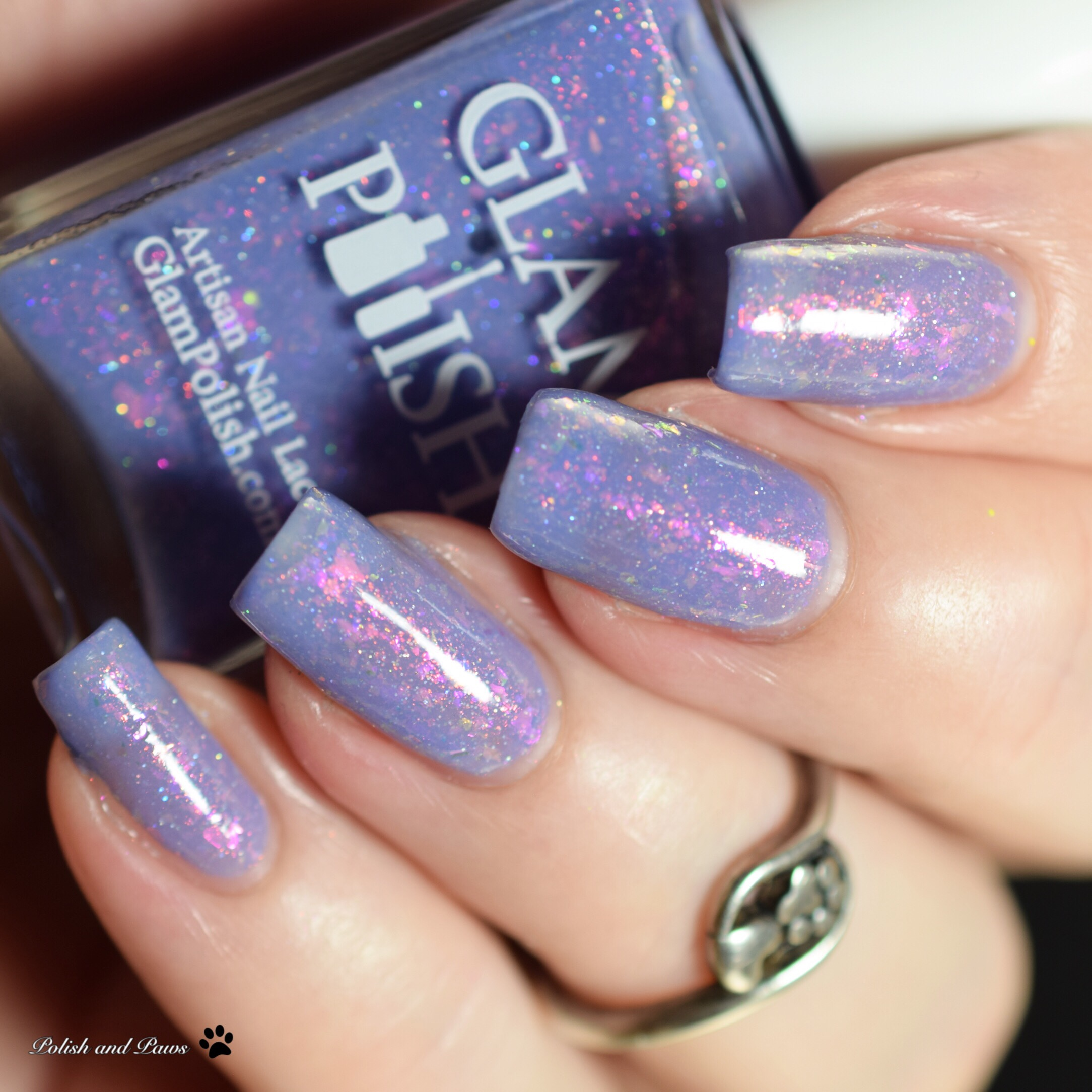Glam Polish Carry Moonbeams Home in a Jar