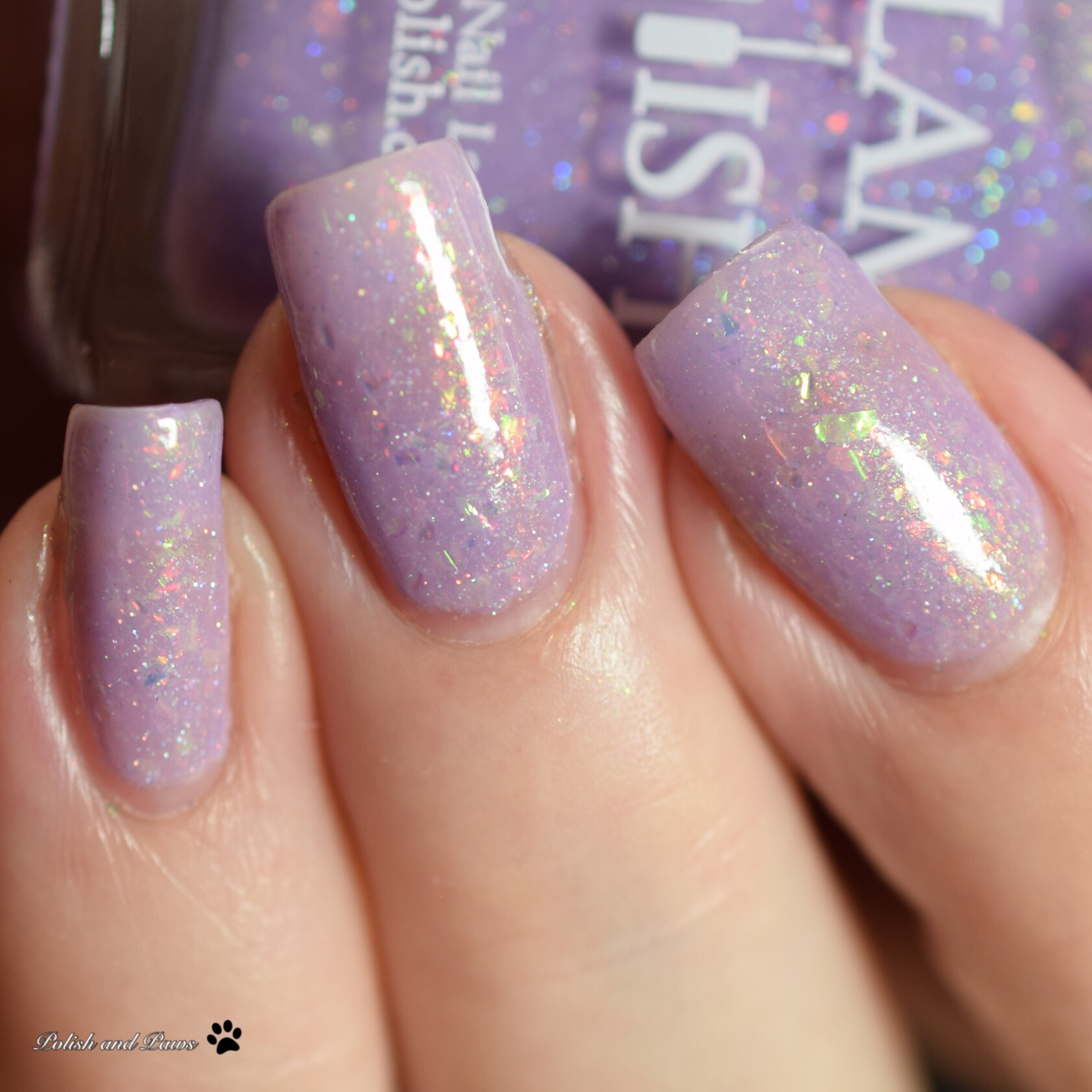 Glam Polish Chase your Dreams