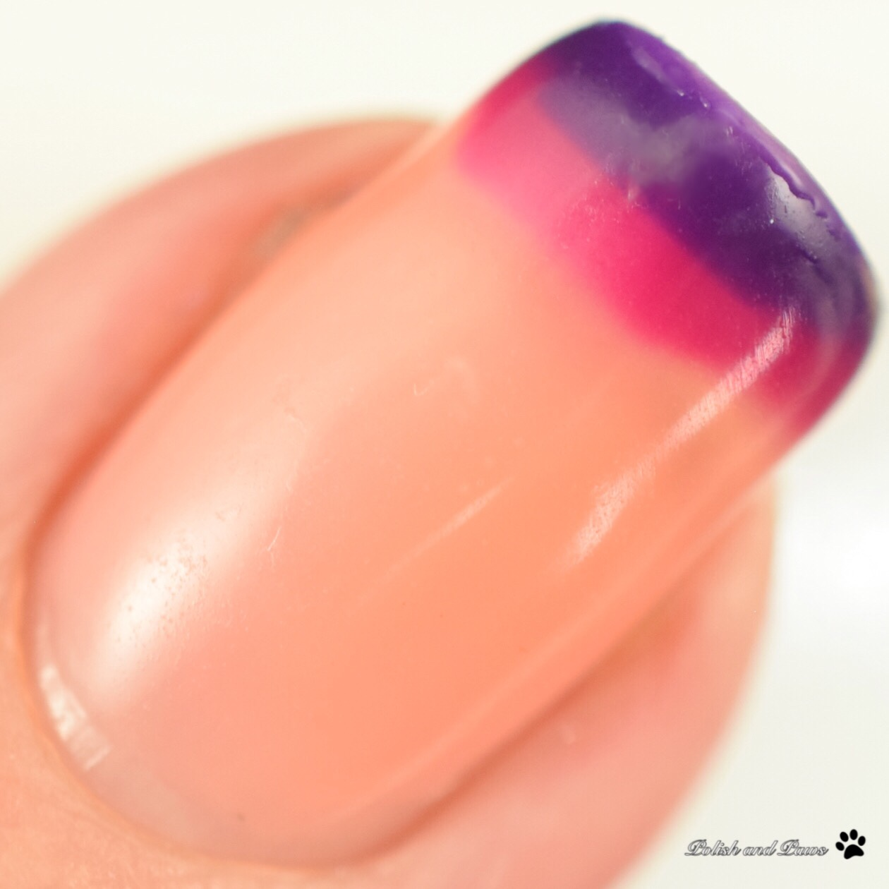 Born Pretty Store Bunny Dream Thermal Gel Nail Polish