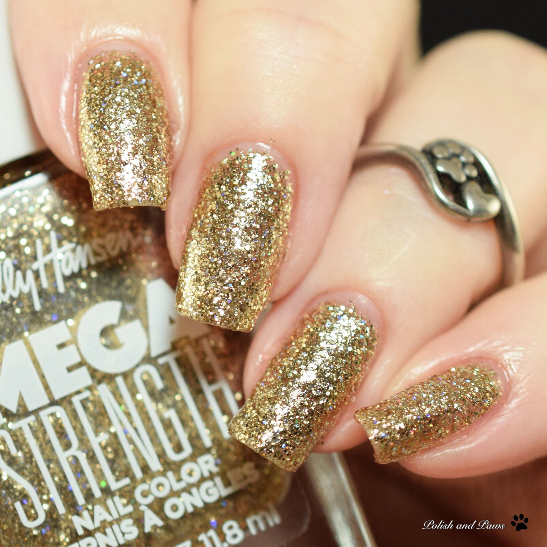 Sally Hansen Wild Card