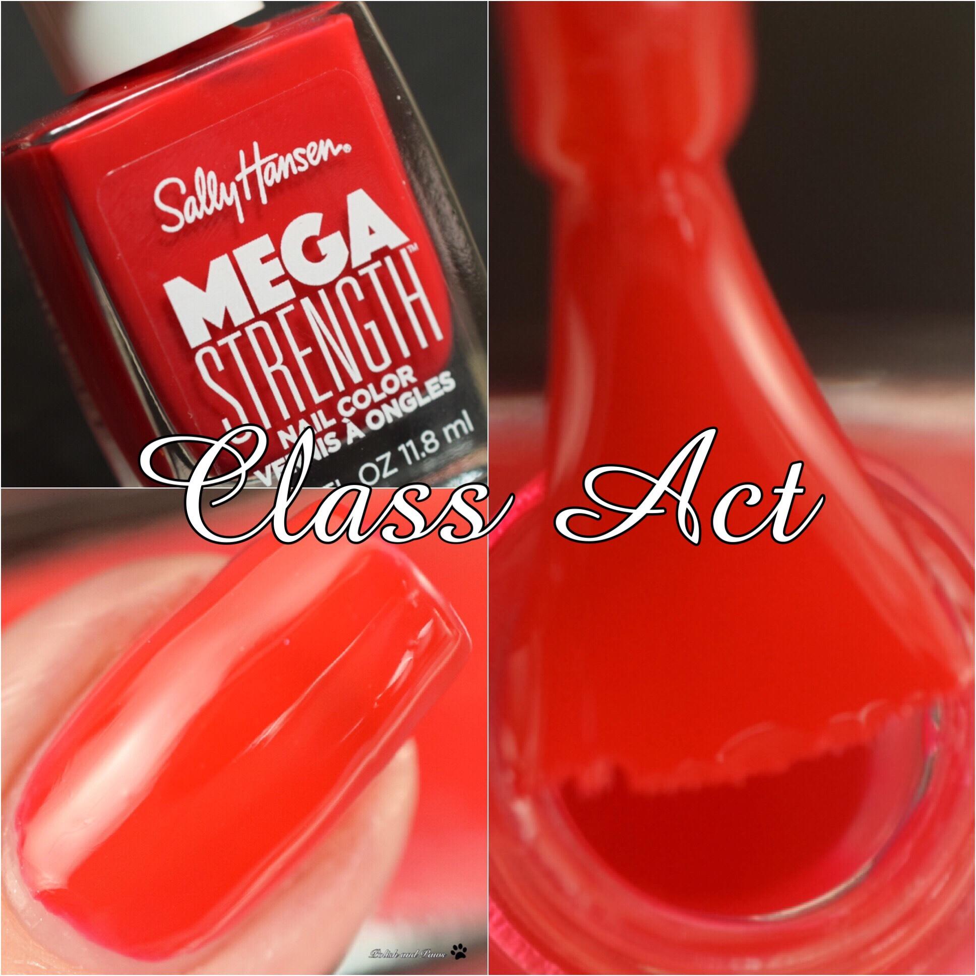 Sally Hansen Class Act