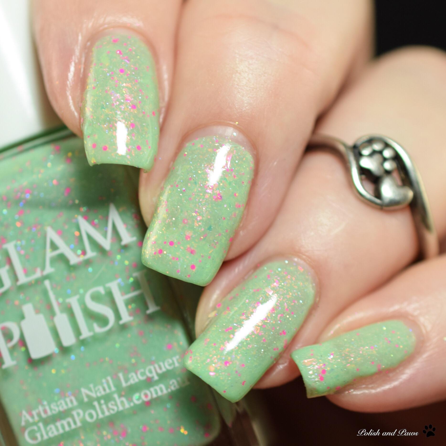 Glam Polish Daydream Believer