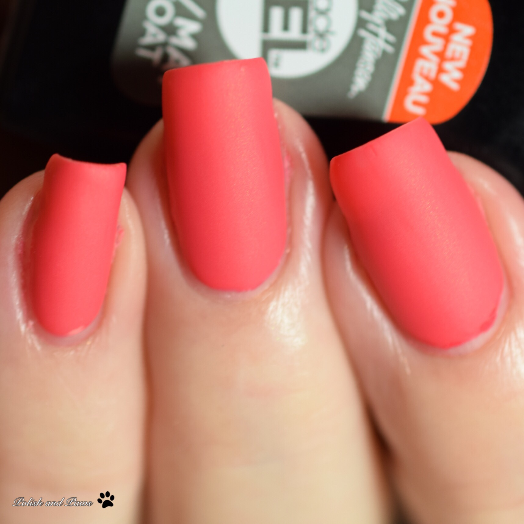 Sally Hansen Miracle Gel Apollo You Anywhere