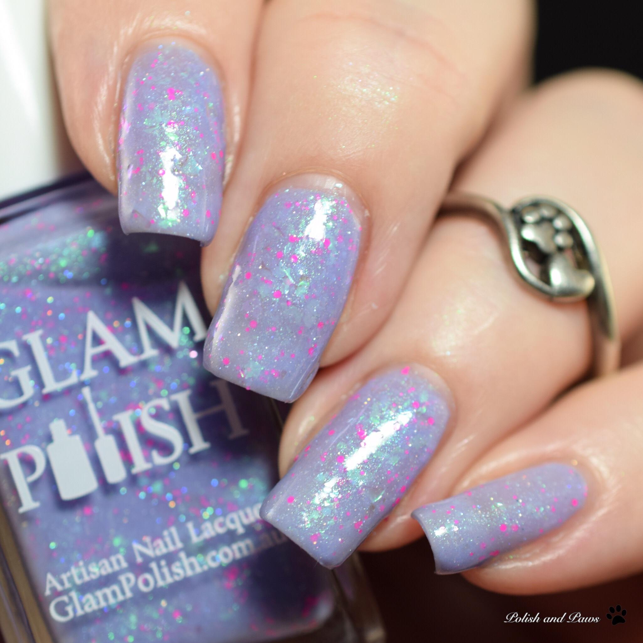 Glam Polish Always be a Unicorn