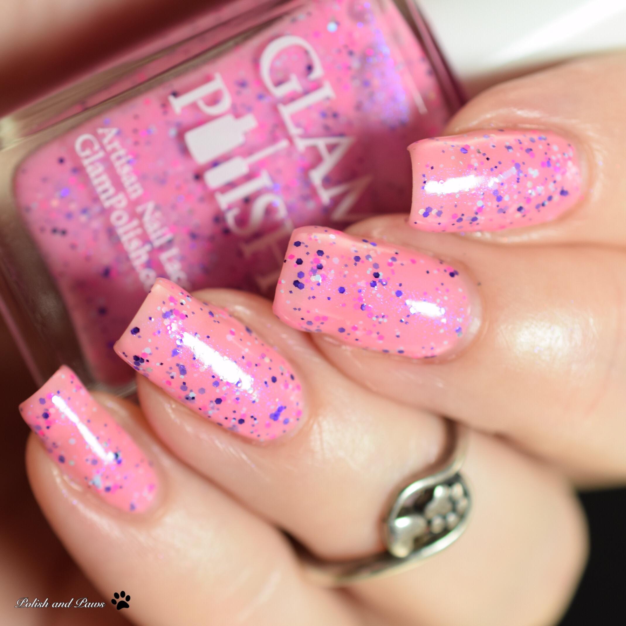 Glam Polish Fairy Wings & Magical Things