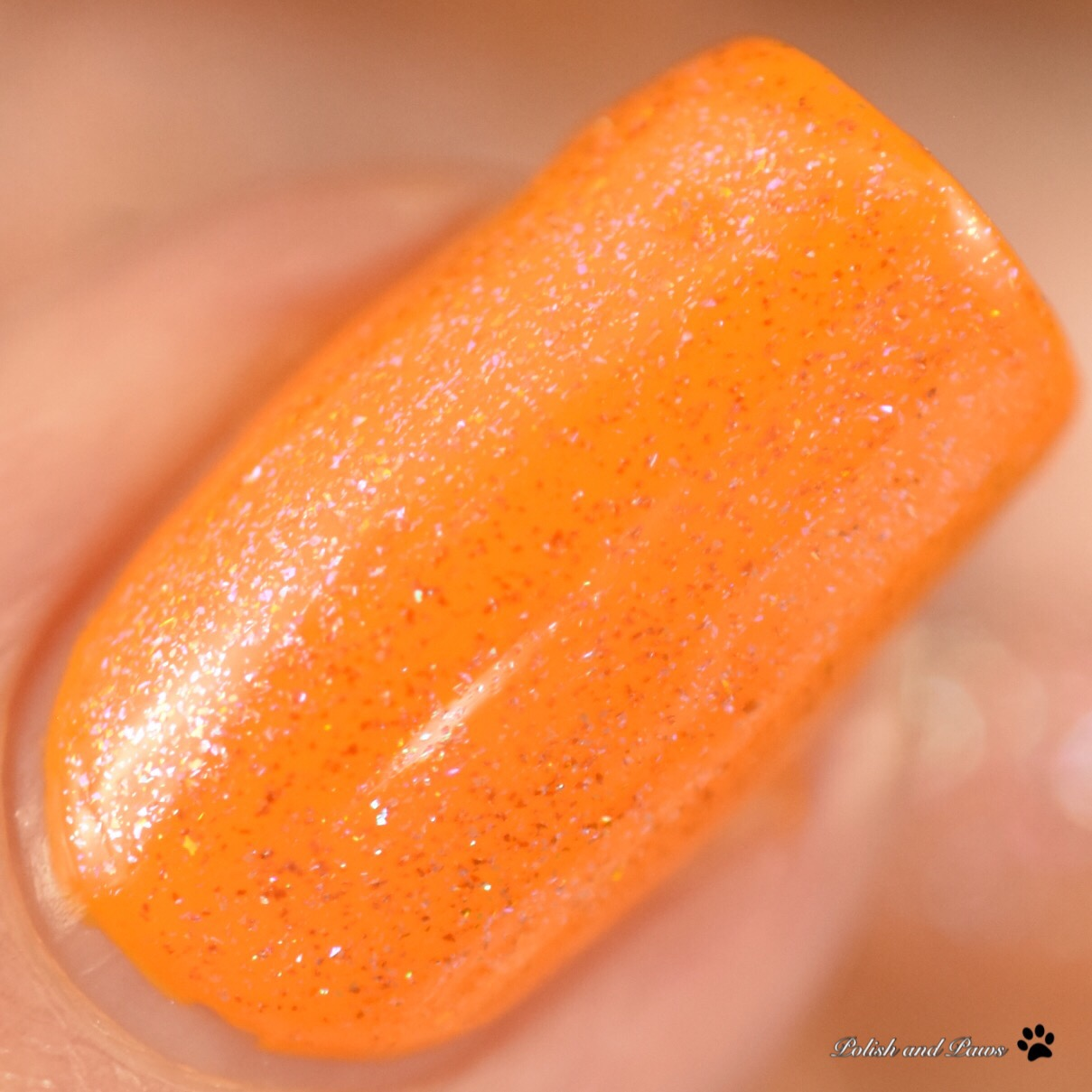 China Glaze Better than Nectar