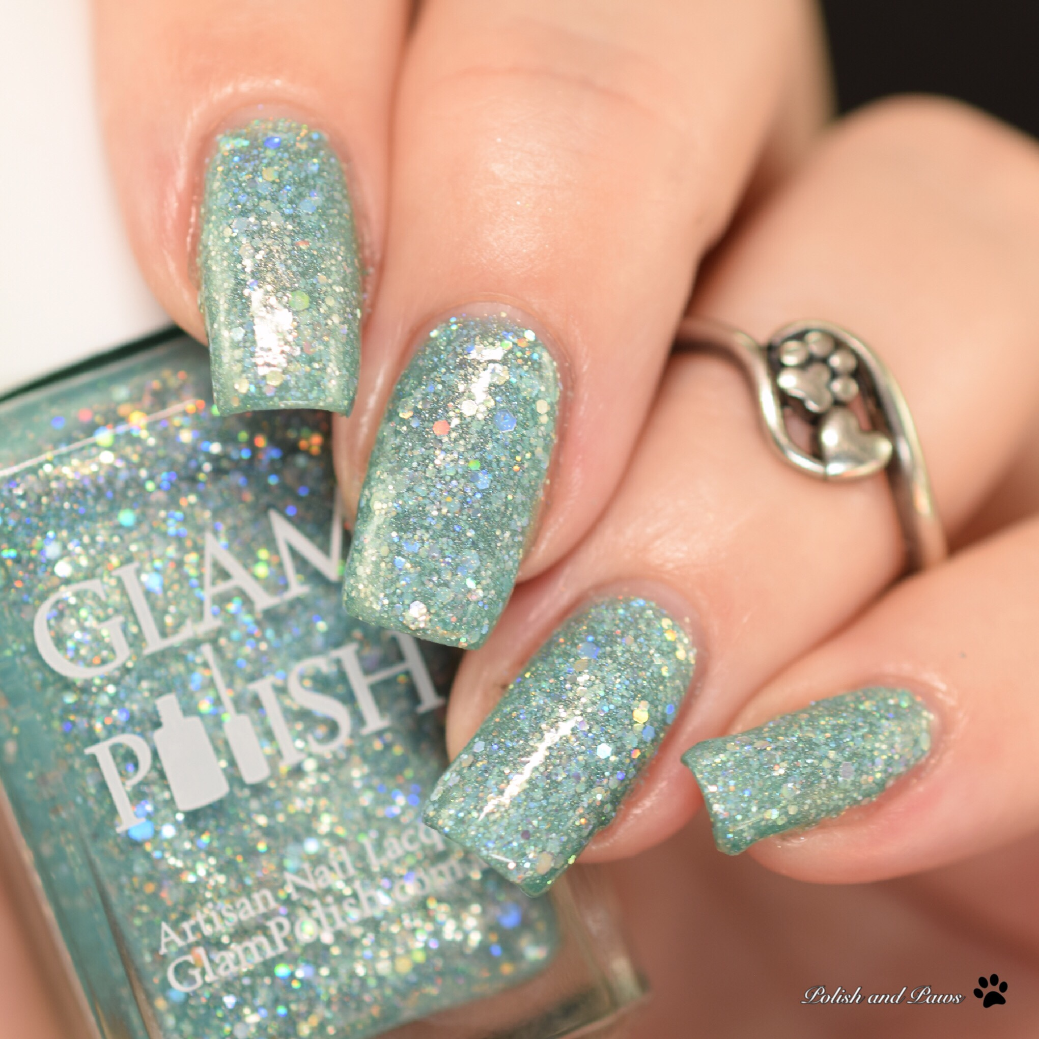 Glam Polish Mystical