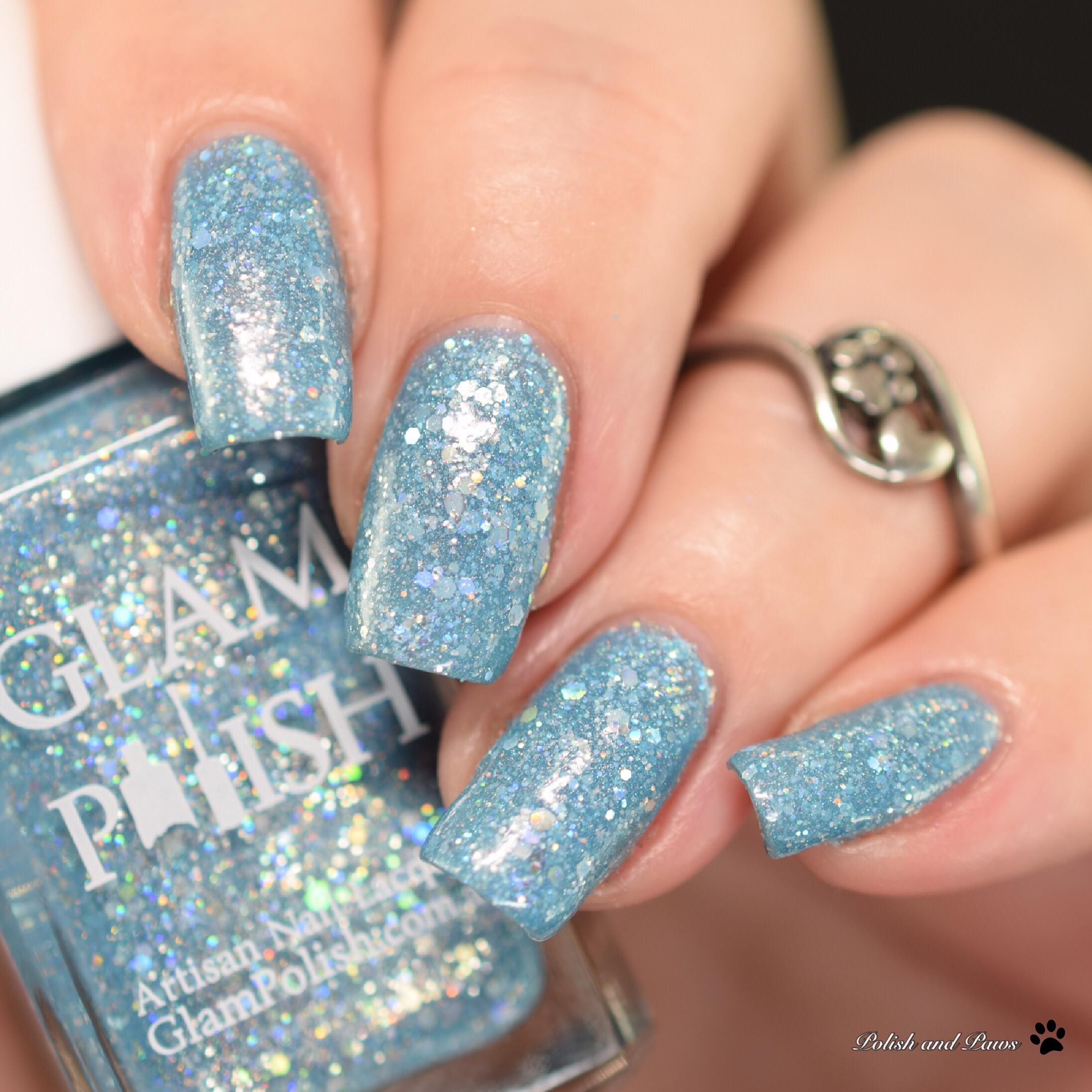 Glam Polish Sorcery