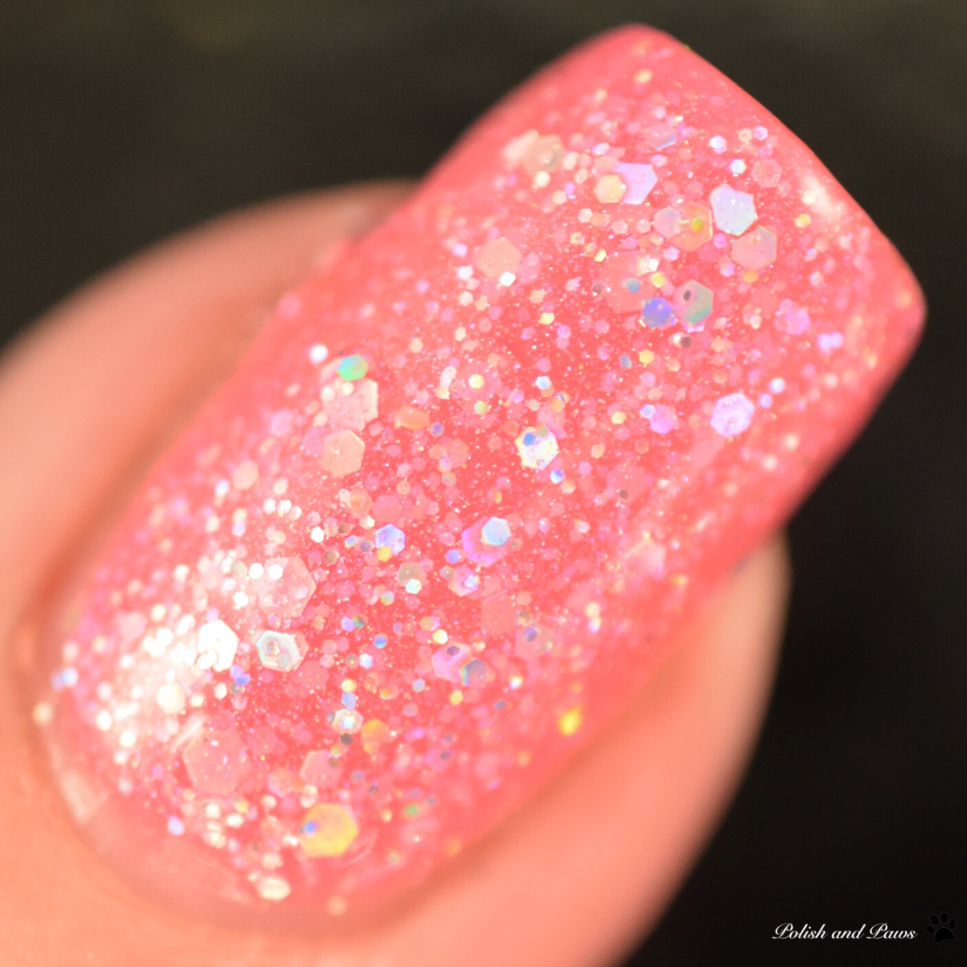 Glam Polish Wicked