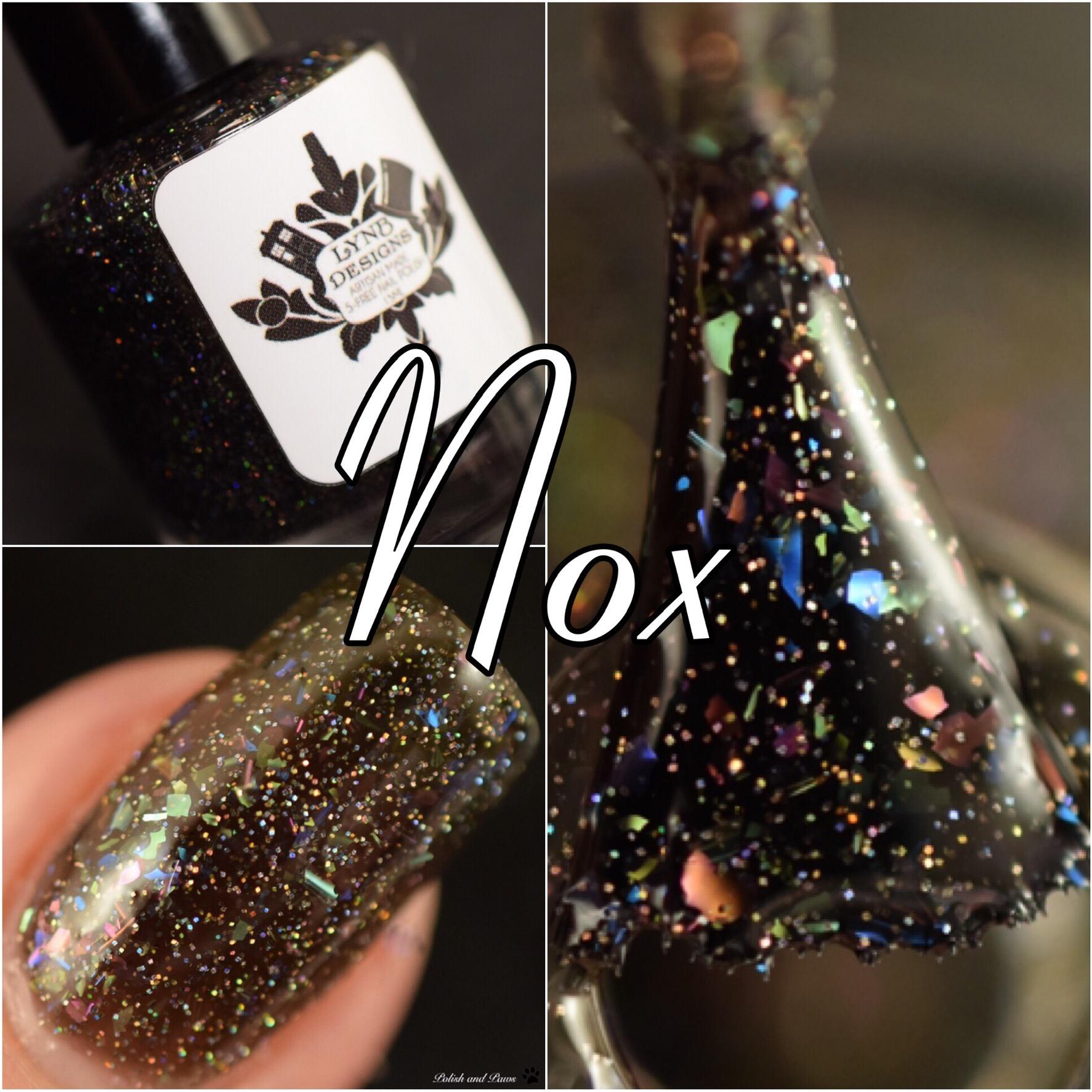 LynB Designs Nox