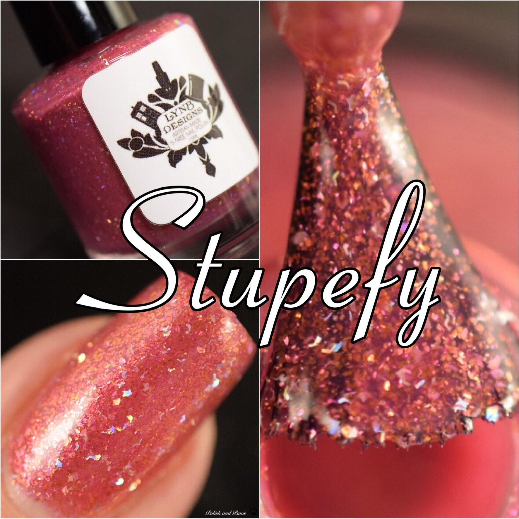 LynB Designs Stupefy
